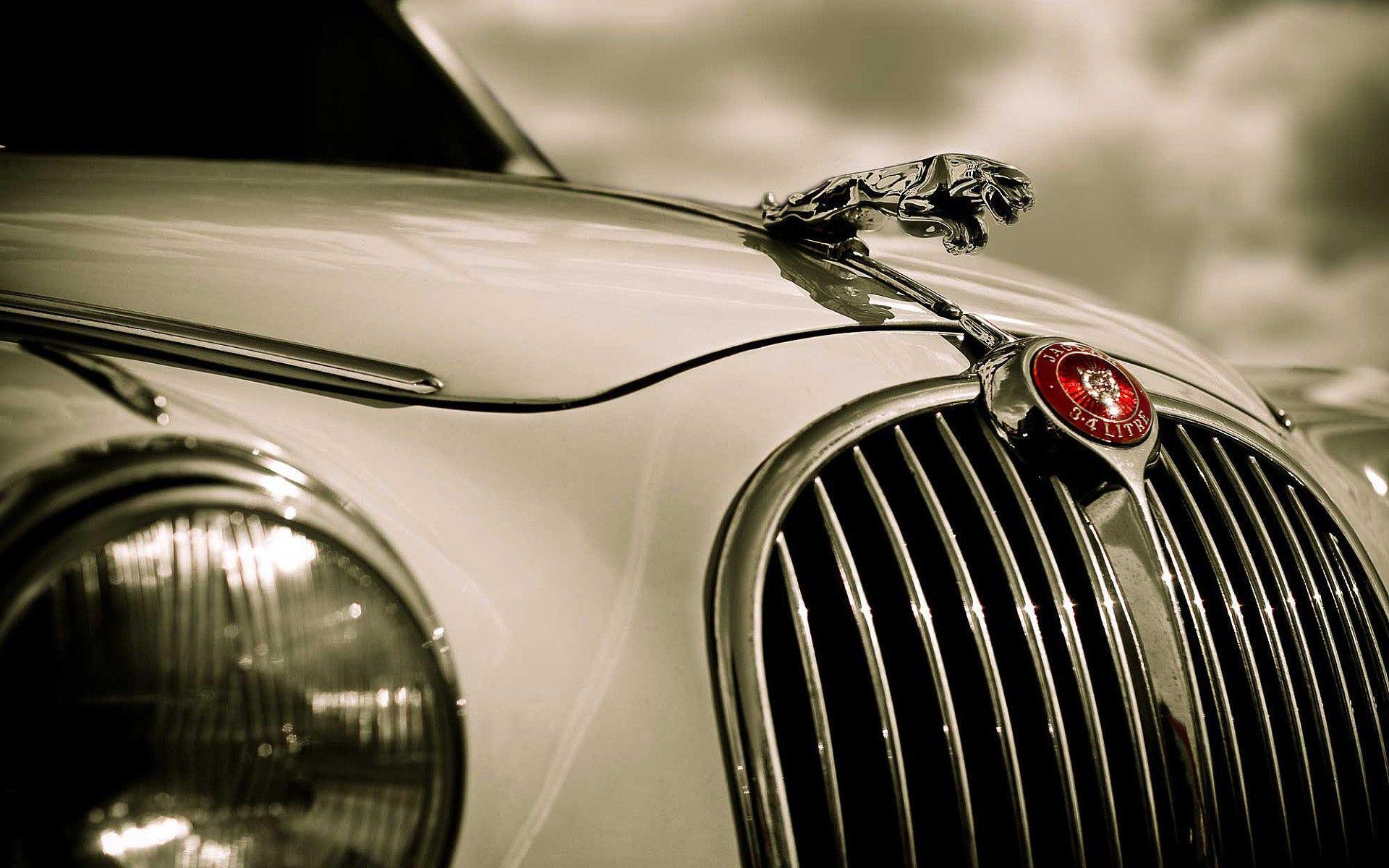Jaguar Logo Wallpapers - Top Free Jaguar Logo Backgrounds ...