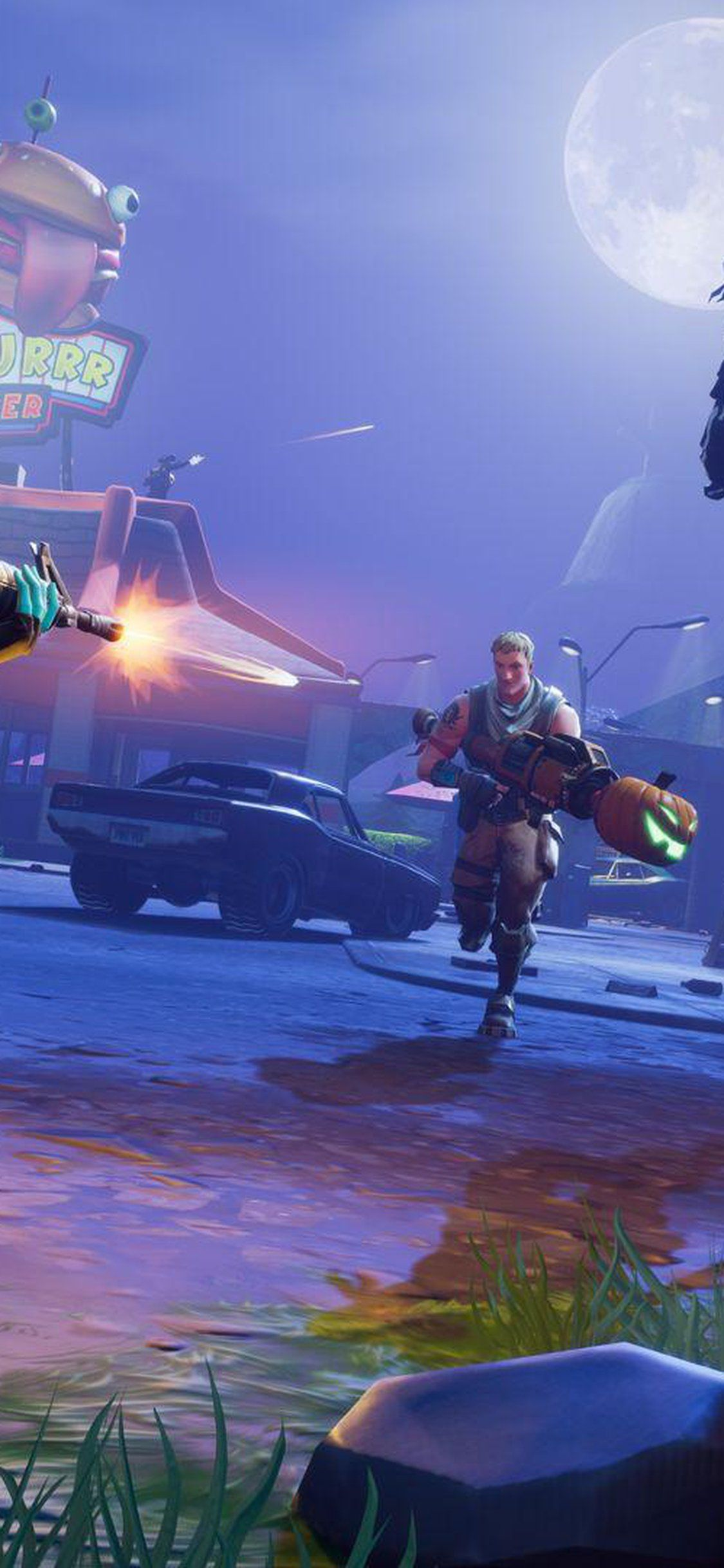23 Best Free Fortnite Iphone Wallpapers Wallpaperaccess