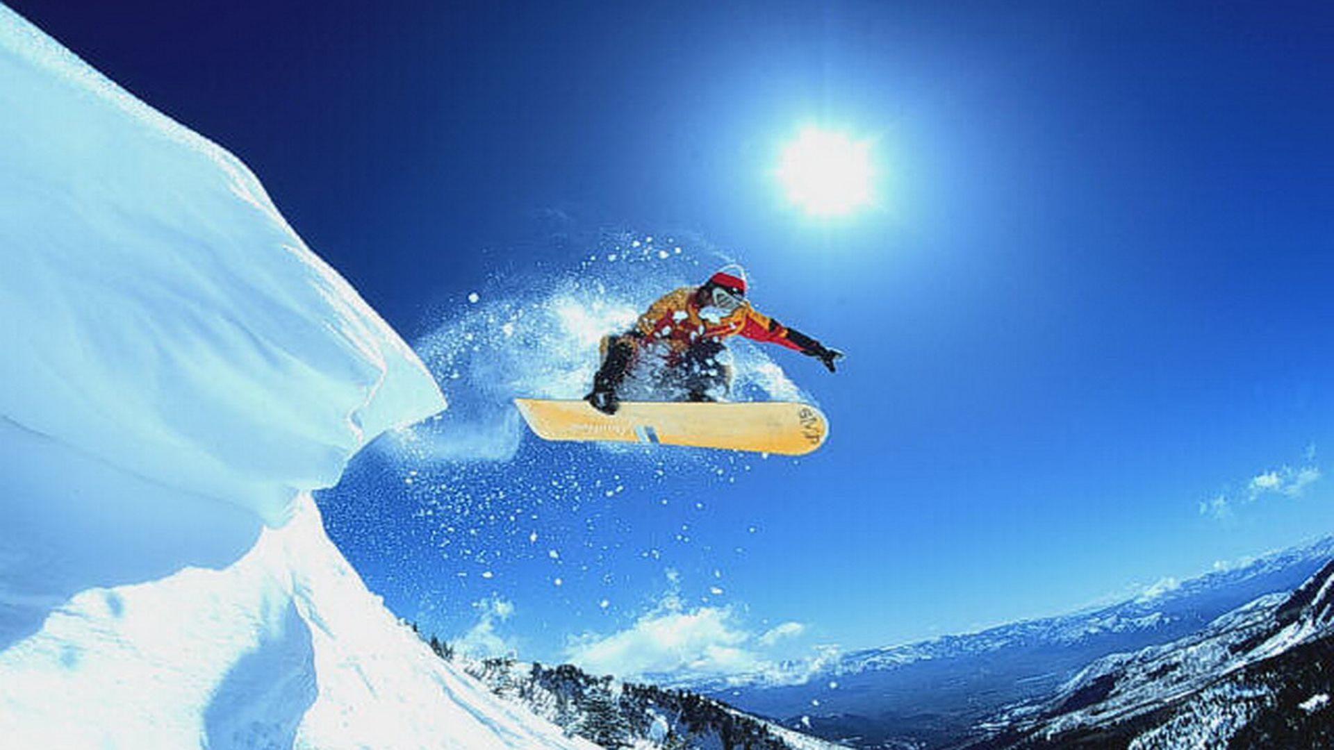 Cool Snowboarding Wallpapers Top Free Cool Snowboarding Backgrounds Wallpaperaccess