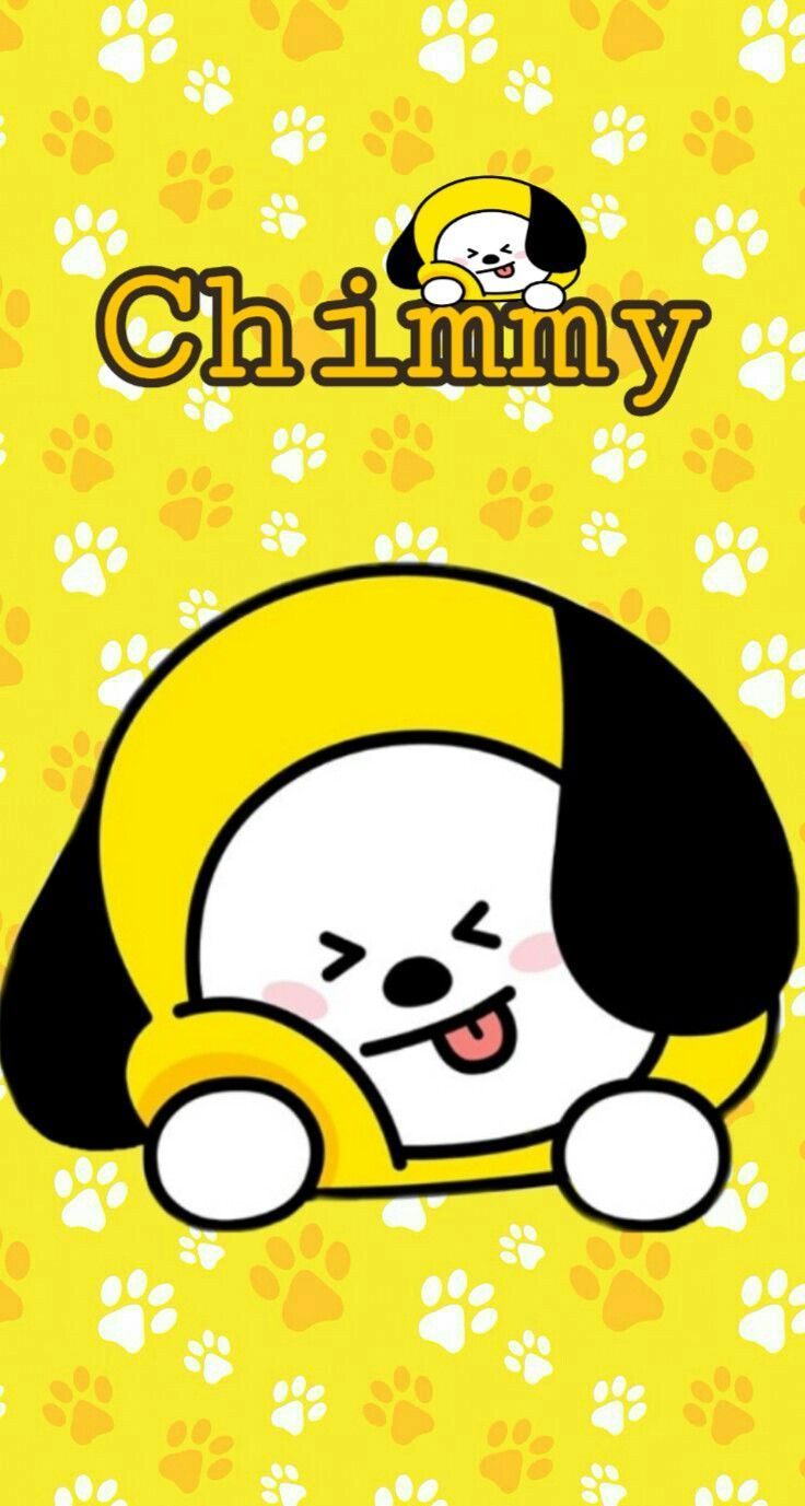 Chimmy Bt21 Wallpapers Top Free Chimmy Bt21 Backgrounds Wallpaperaccess Discover all images by chwimy. chimmy bt21 wallpapers top free