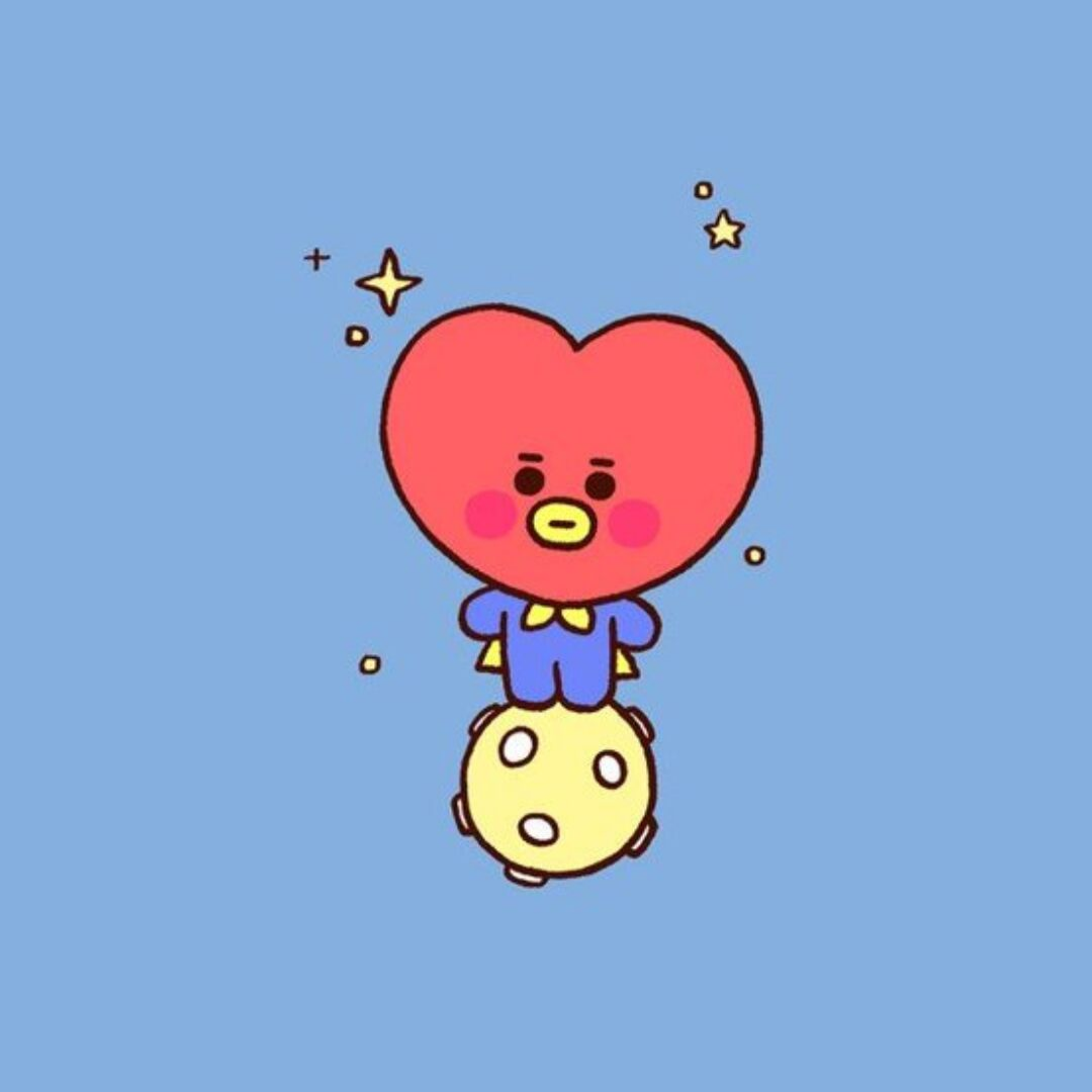 Baby BT21 Wallpapers - Top Free Baby BT21 Backgrounds - WallpaperAccess