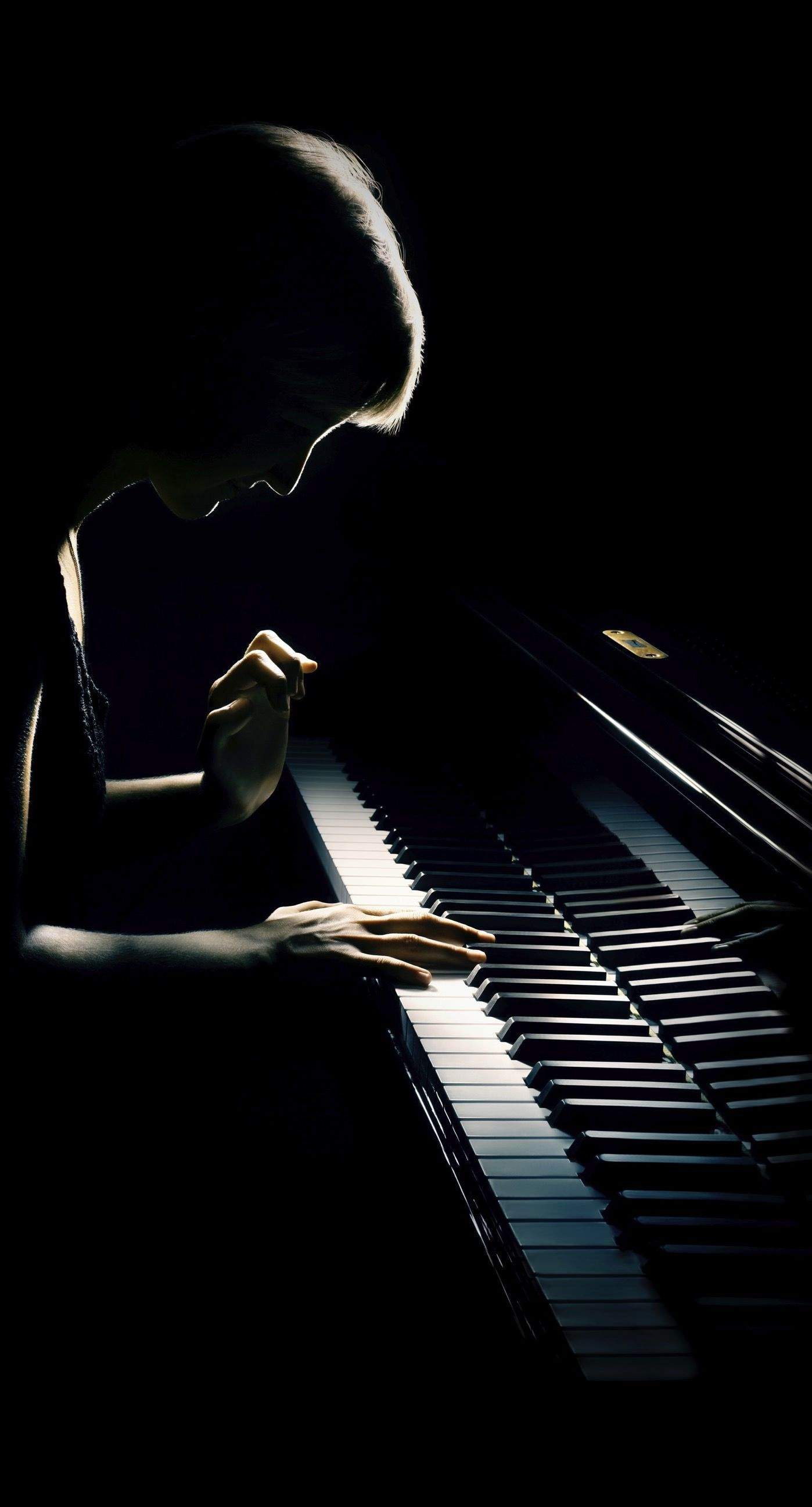 Piano Phone Wallpapers Top Free Piano Phone Backgrounds Wallpaperaccess