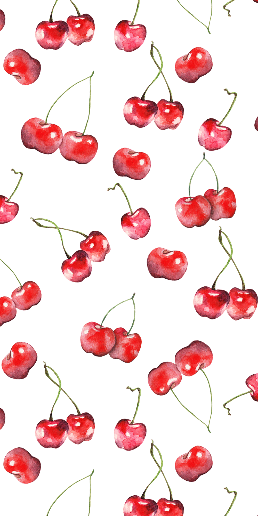 Cherry Iphone Wallpapers Top Free Cherry Iphone Backgrounds Wallpaperaccess