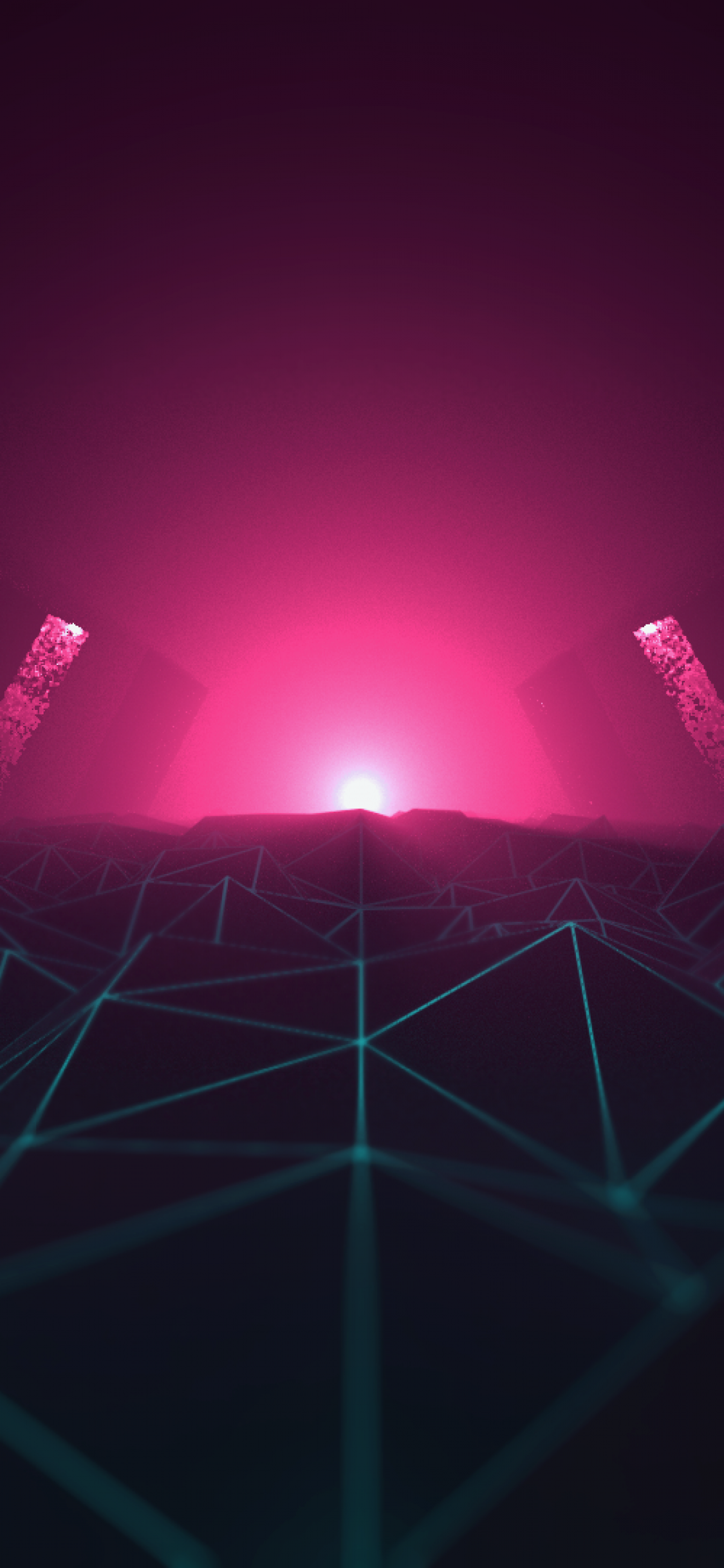 Synthwave Iphone Wallpapers Top Free Synthwave Iphone Backgrounds Wallpaperaccess