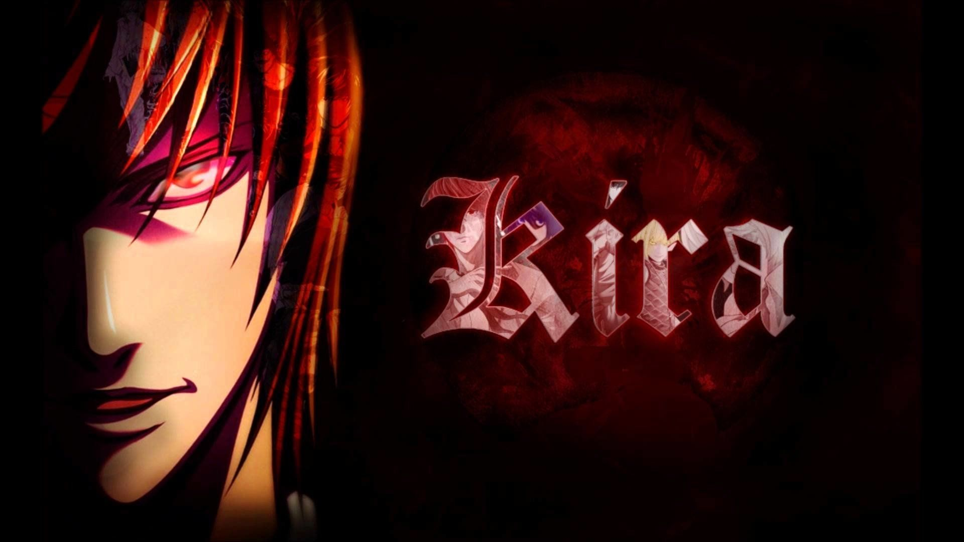 Light Yagami Death Note Wallpapers Top Free Light Yagami
