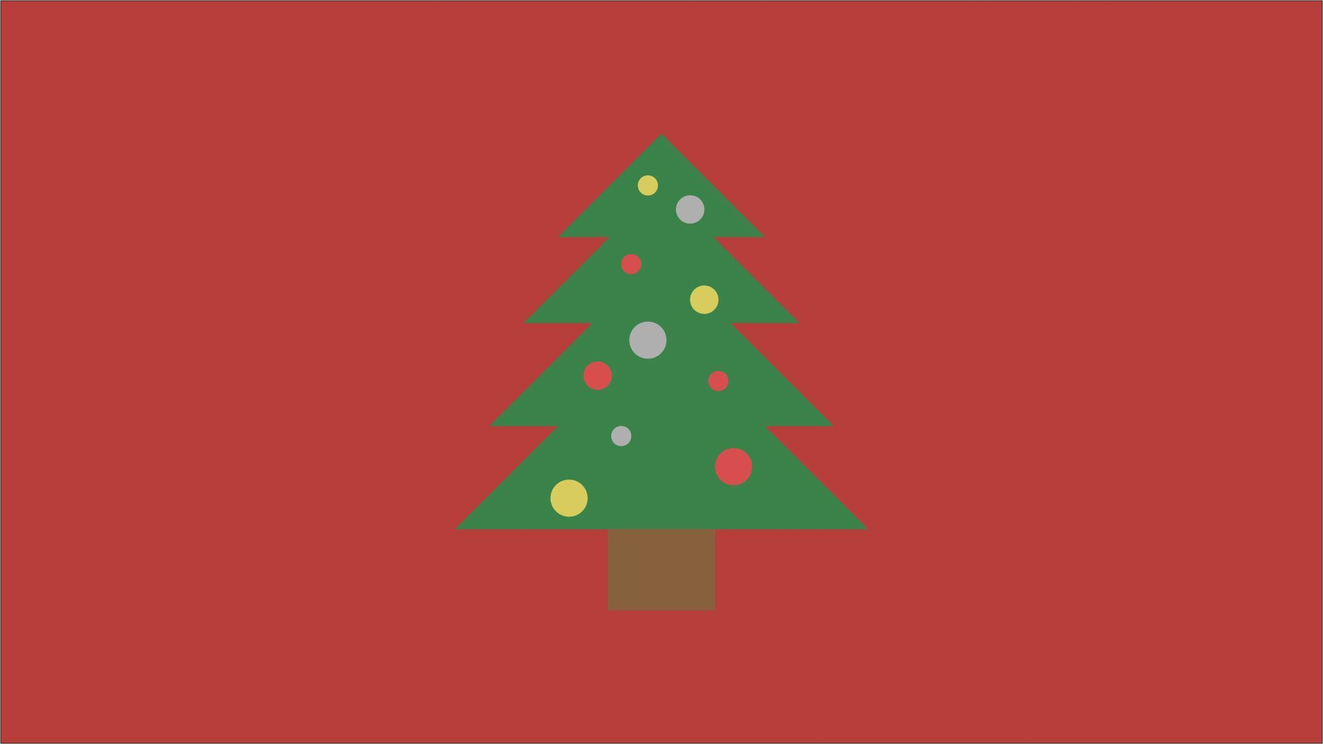 Christmas Wallpaper Hd Minimalist