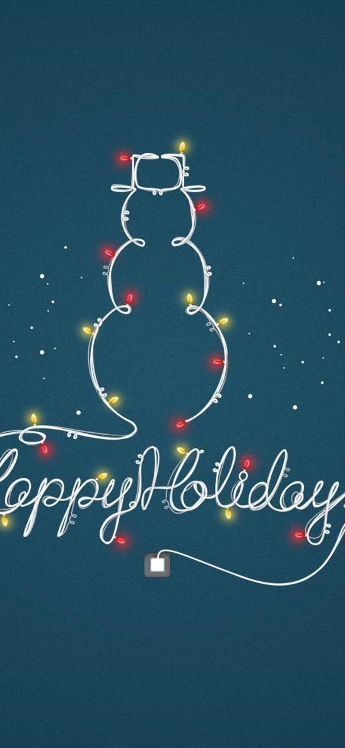 Minimalist Christmas Wallpapers Top Free Minimalist