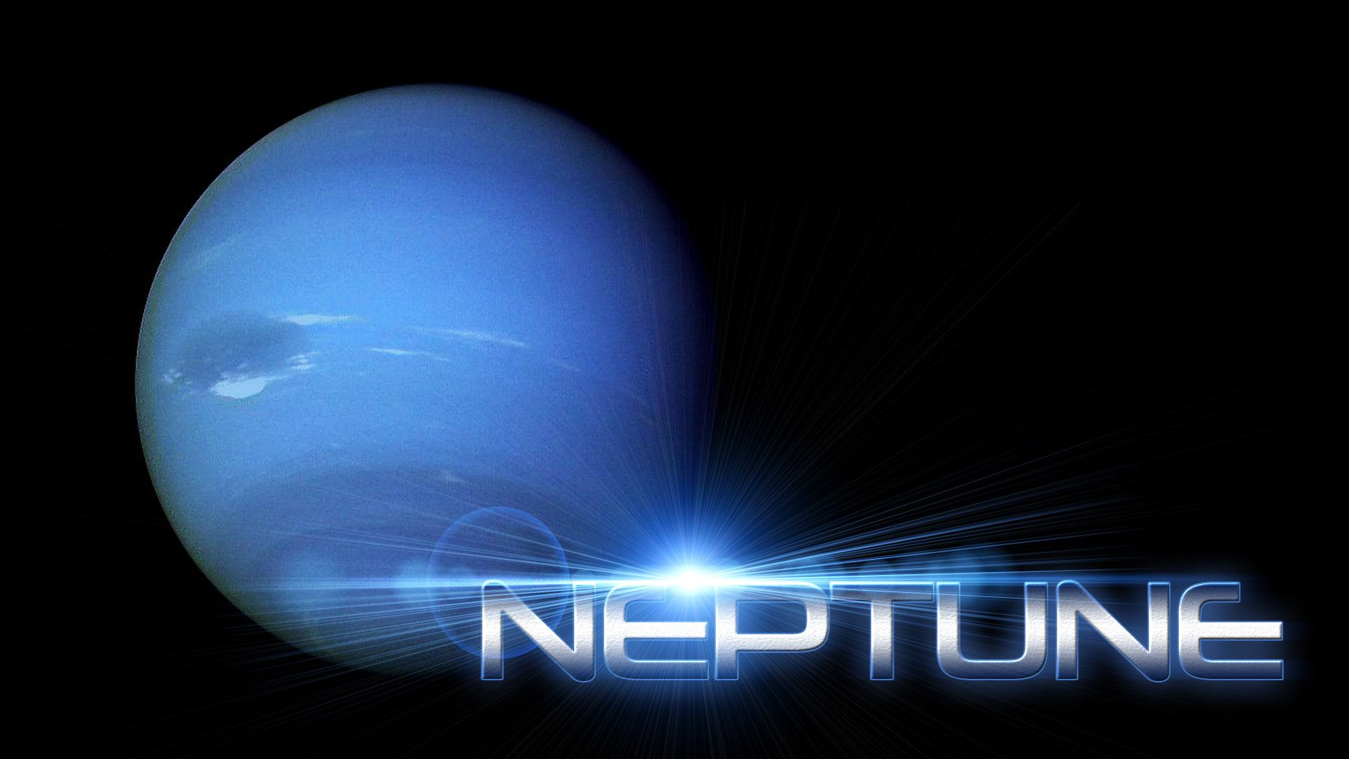 Neptune Wallpapers Top Free Neptune Backgrounds