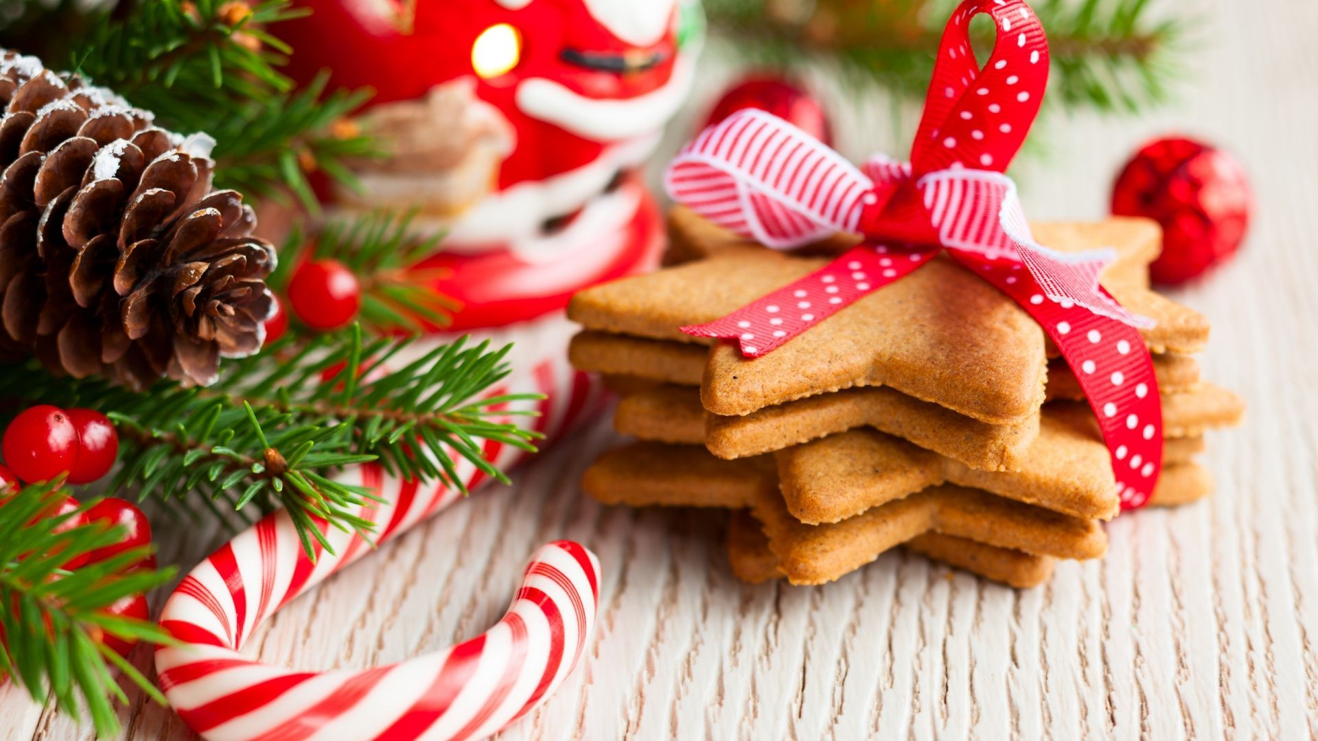 Christmas Cookies Wallpapers - Top Free Christmas Cookies ...