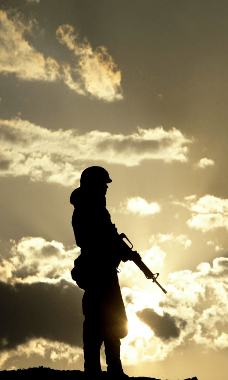 Military Phone Wallpapers - Top Free Military Phone Backgrounds