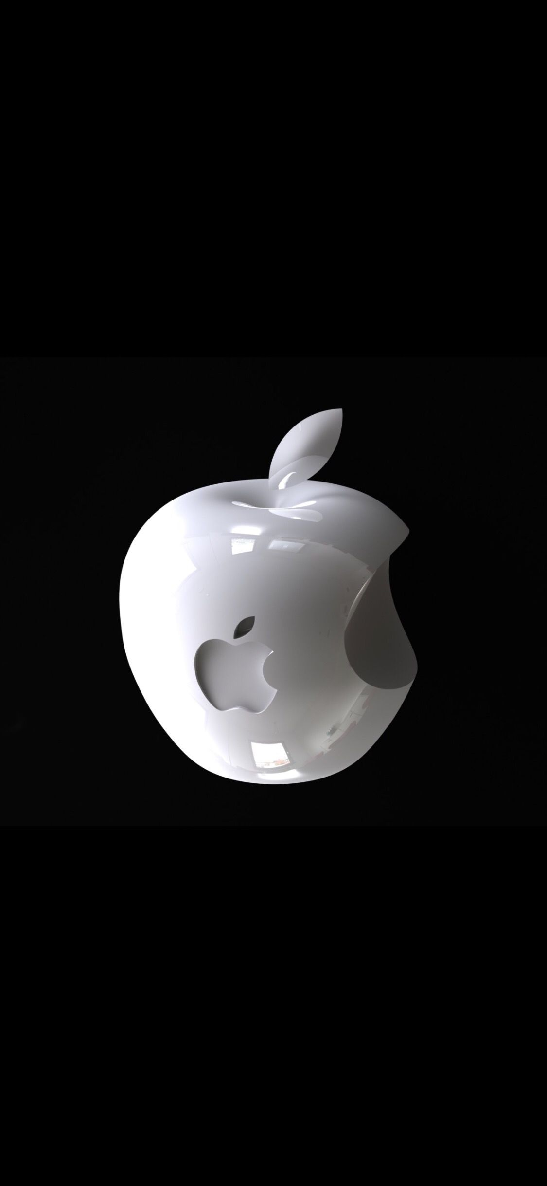 3D Apple IPhone Wallpapers Top Free 3D Apple IPhone
