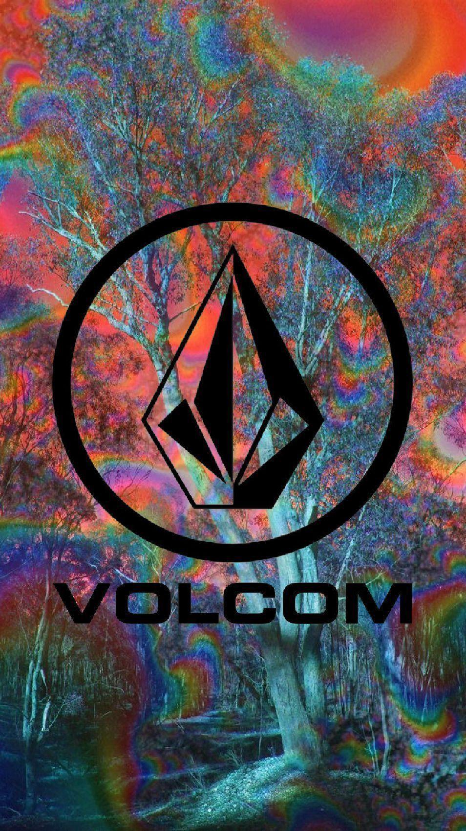 Volcom iPhone Wallpapers - Top Free Volcom iPhone ...