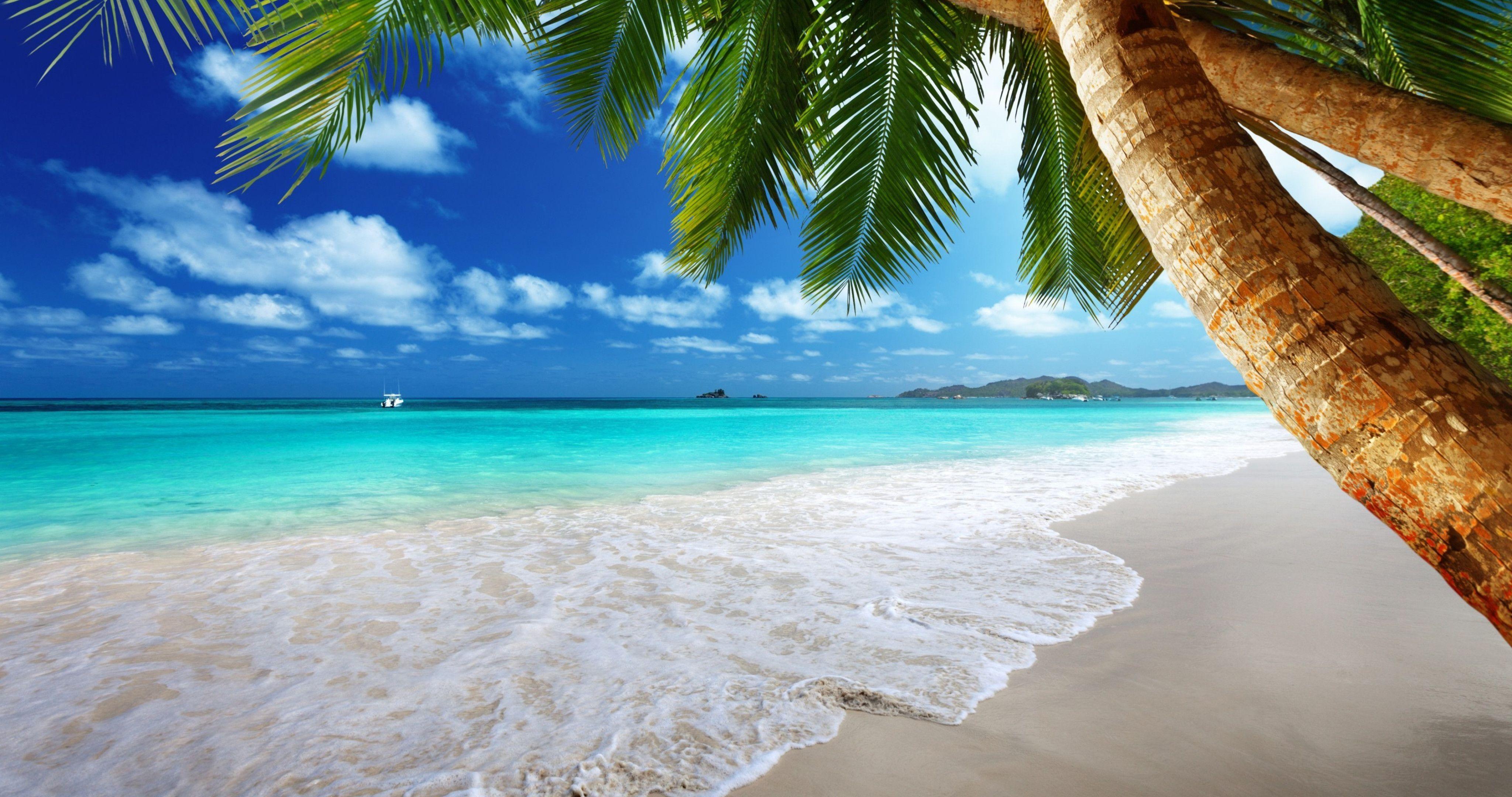 4K Beach Wallpapers - Top Free 4K Beach Backgrounds ...