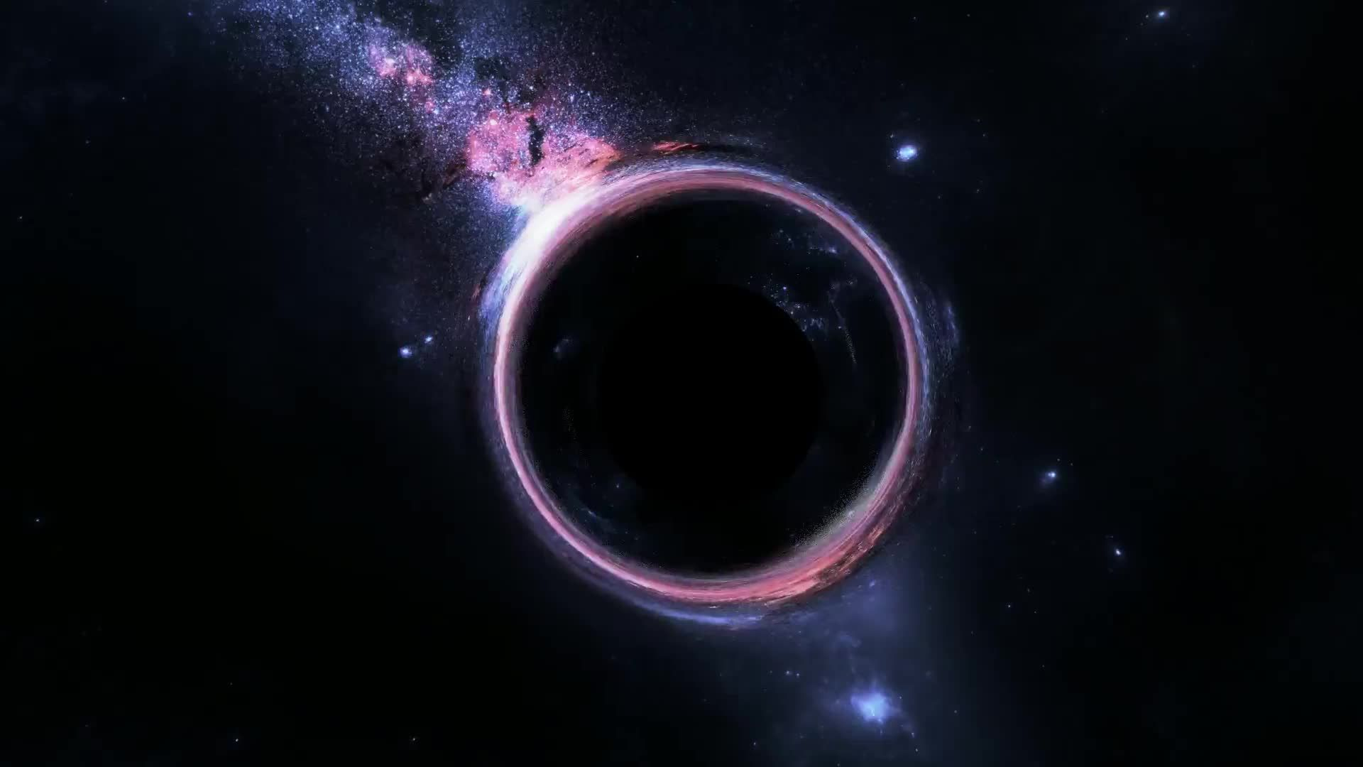 Black Holes Wallpapers Top Free Black Holes Backgrounds
