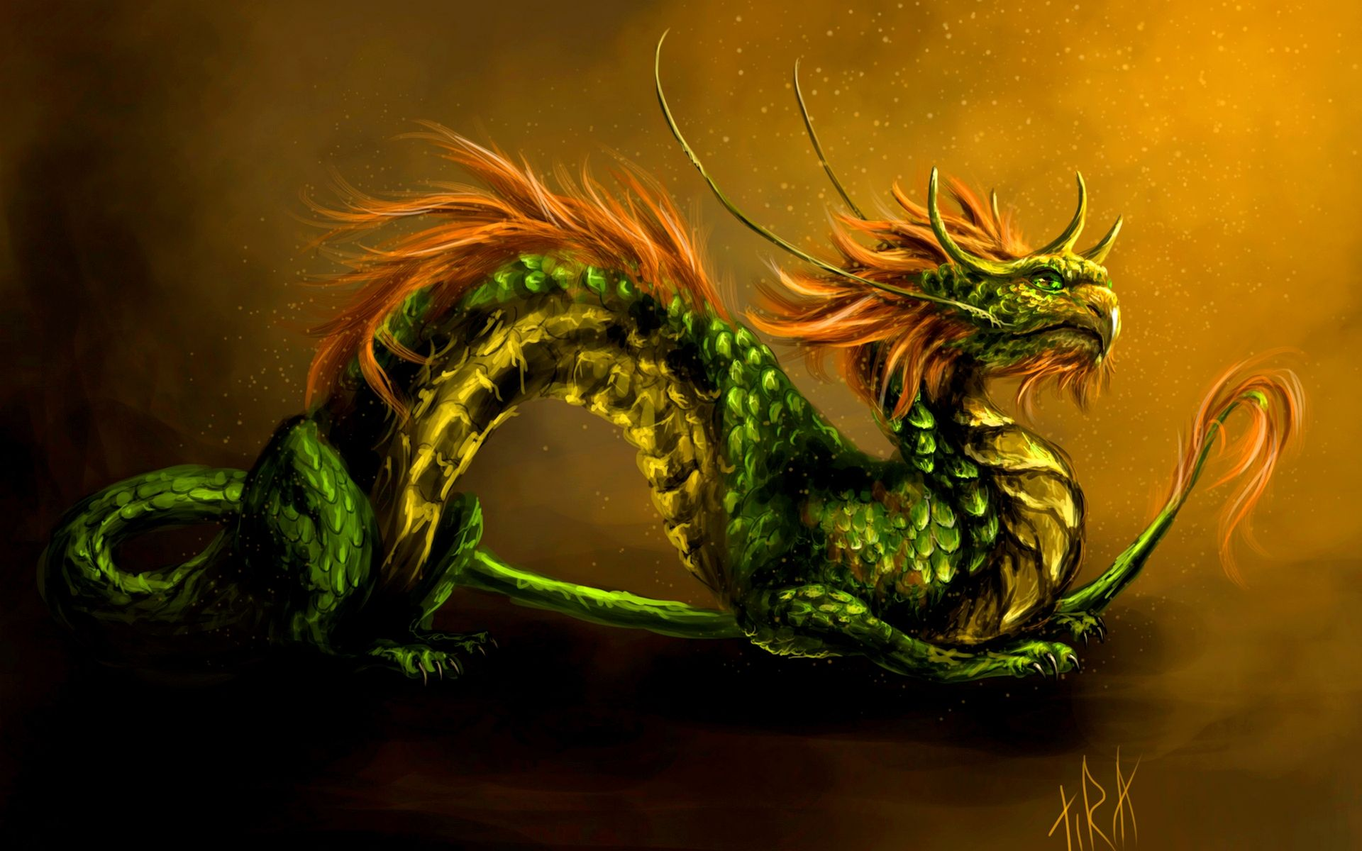 67 Best Free Chinese Dragon Wallpapers