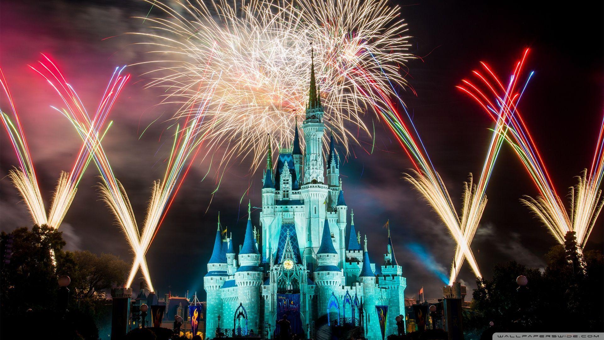 Magic Kingdom Wallpapers Top Free Magic Kingdom Backgrounds Wallpaperaccess