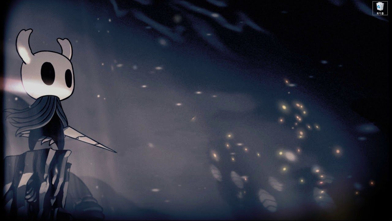Hollow Knight Wallpapers Top Free Hollow Knight Backgrounds Wallpaperaccess City of tears (hollow knight).