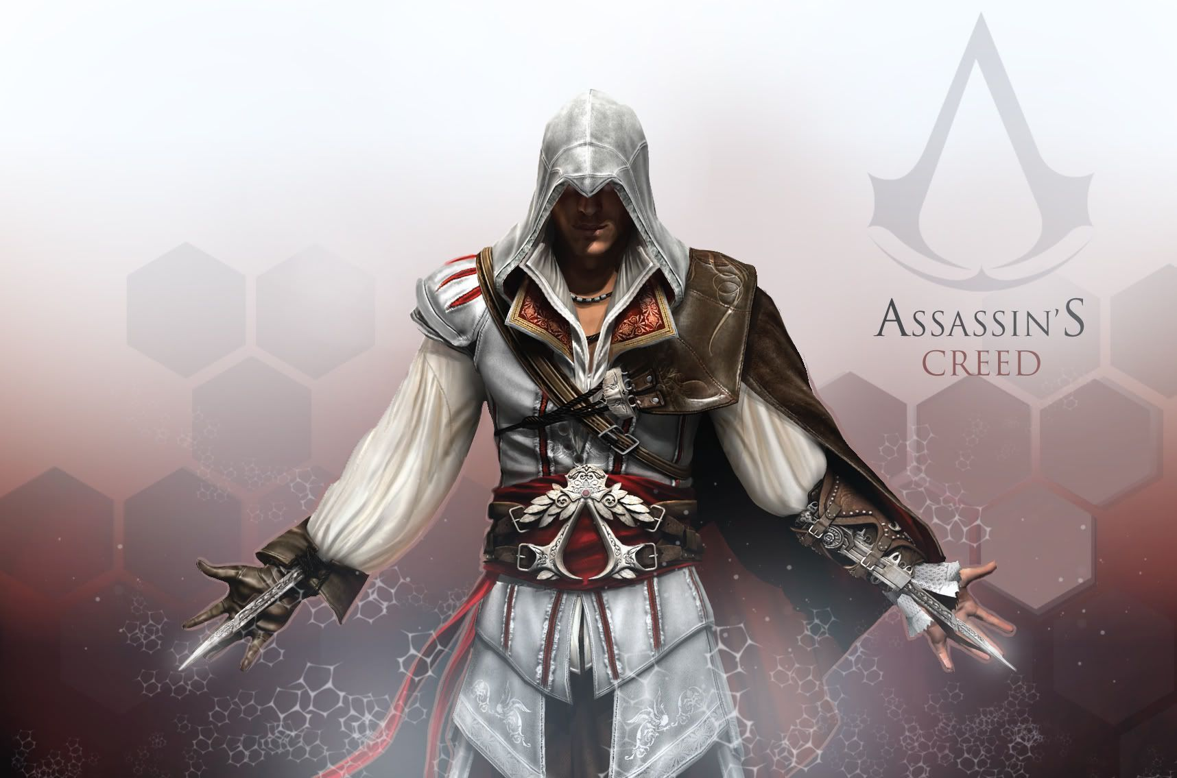 Assassin S Creed 2 Wallpapers Top Free Assassin S Creed 2 Backgrounds Wallpaperaccess