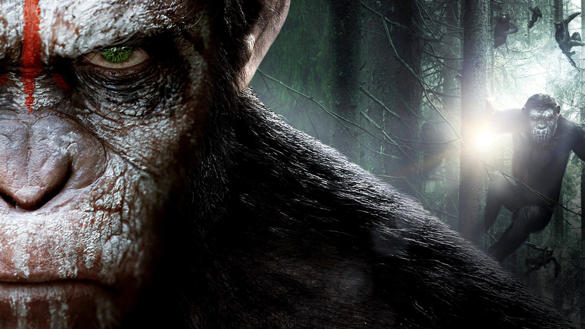 Planet Of The Apes Wallpapers Top Free Planet Of The Apes
