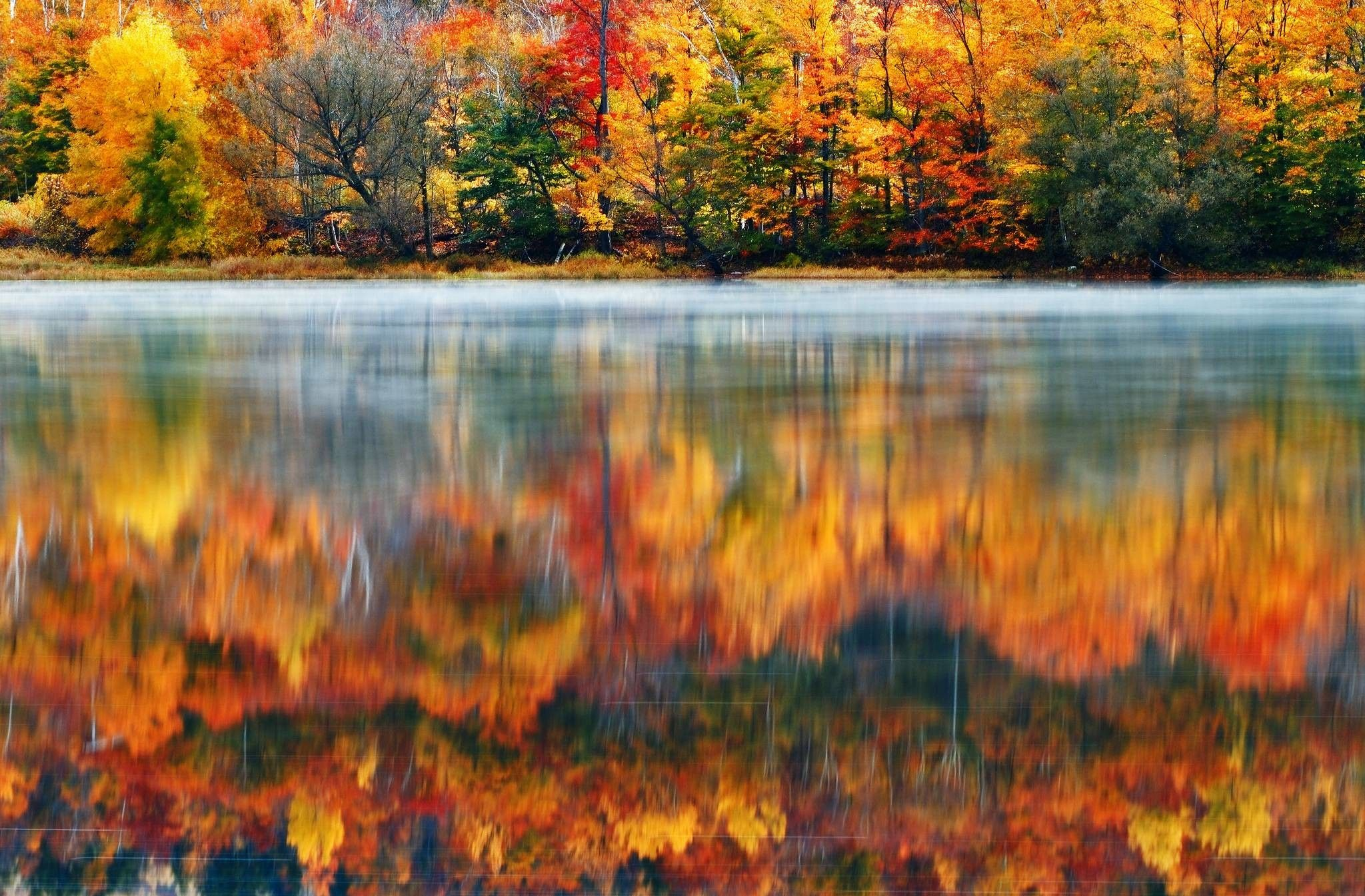 New England Autumn Wallpapers Top Free New England Autumn Backgrounds Wallpaperaccess
