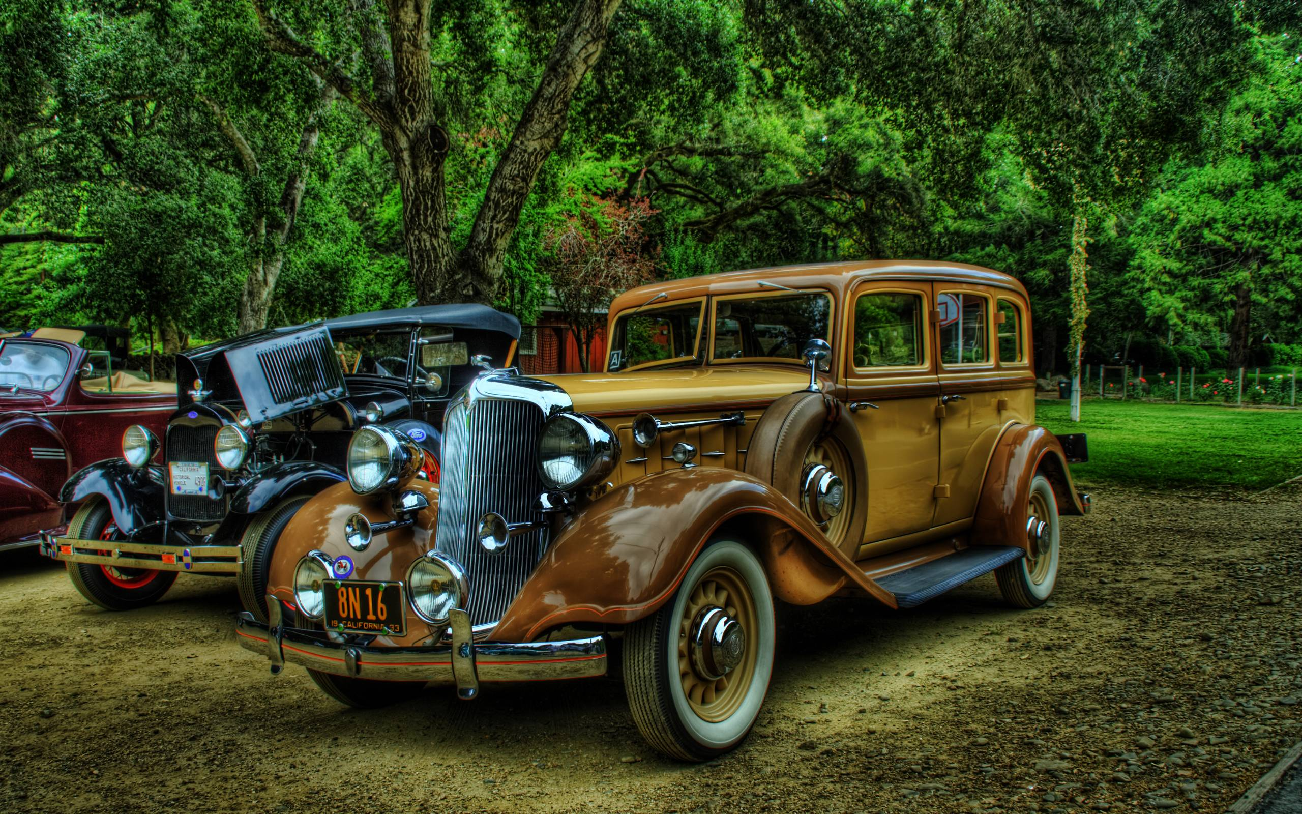 Antique Cars Wallpapers Top Free Antique Cars Backgrounds Wallpaperaccess