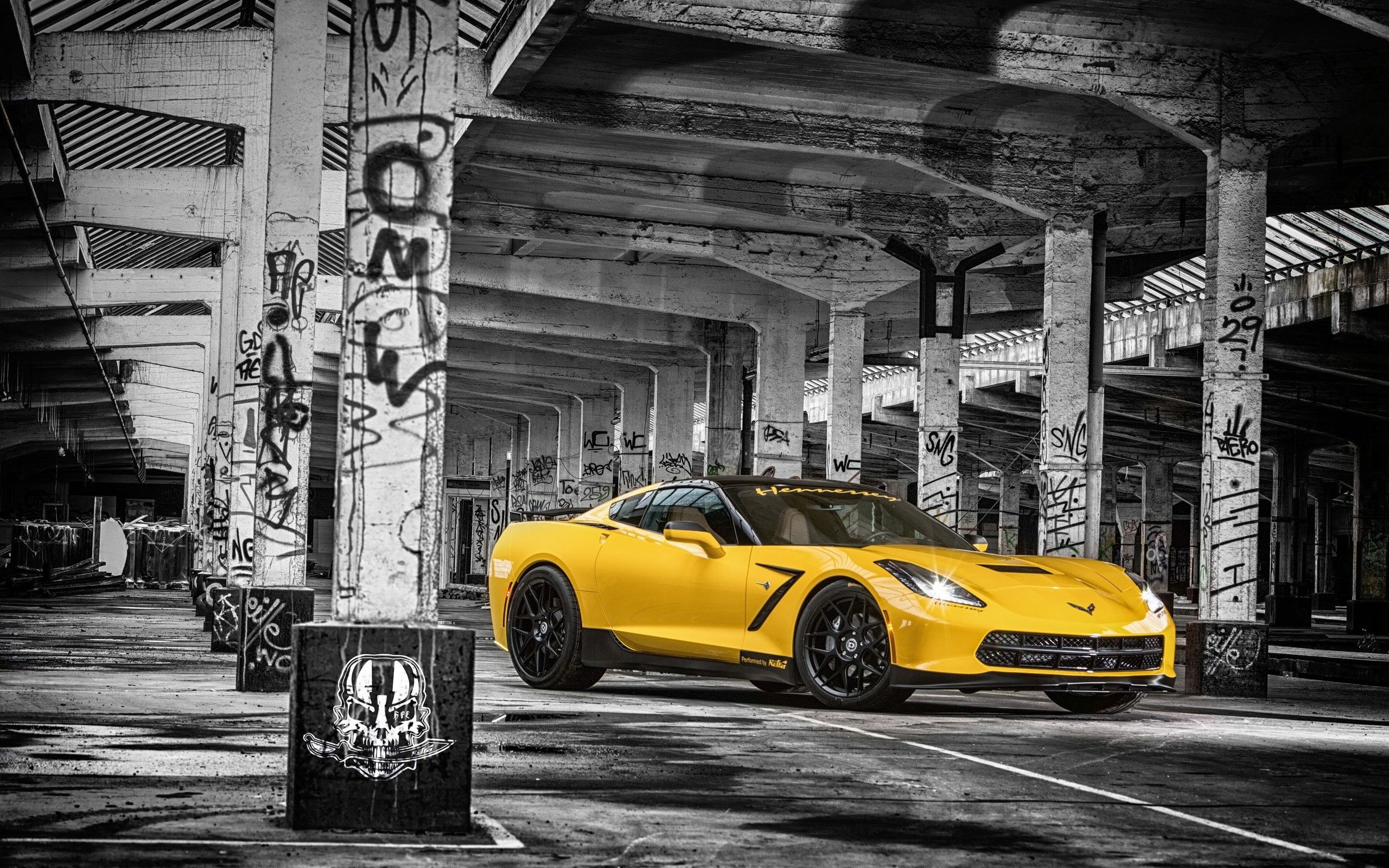Yellow Car Wallpapers Top Free Yellow Car Backgrounds Wallpaperaccess