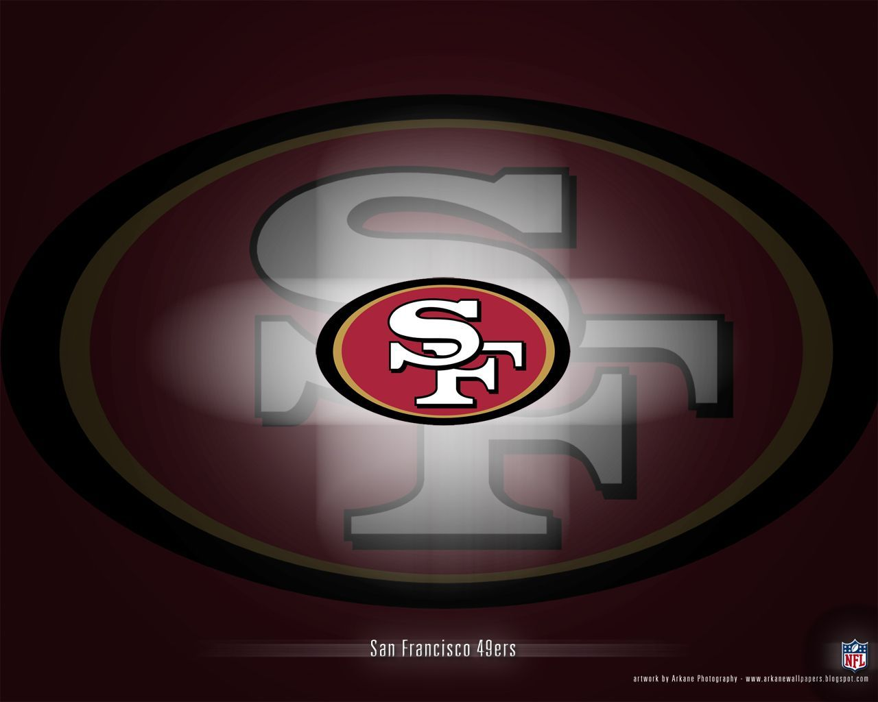 San Francisco 49ers Wallpapers Top Free San Francisco 49ers Backgrounds Wallpaperaccess
