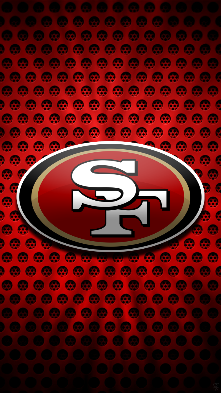 49ers Iphone Wallpapers Top Free 49ers Iphone Backgrounds Wallpaperaccess
