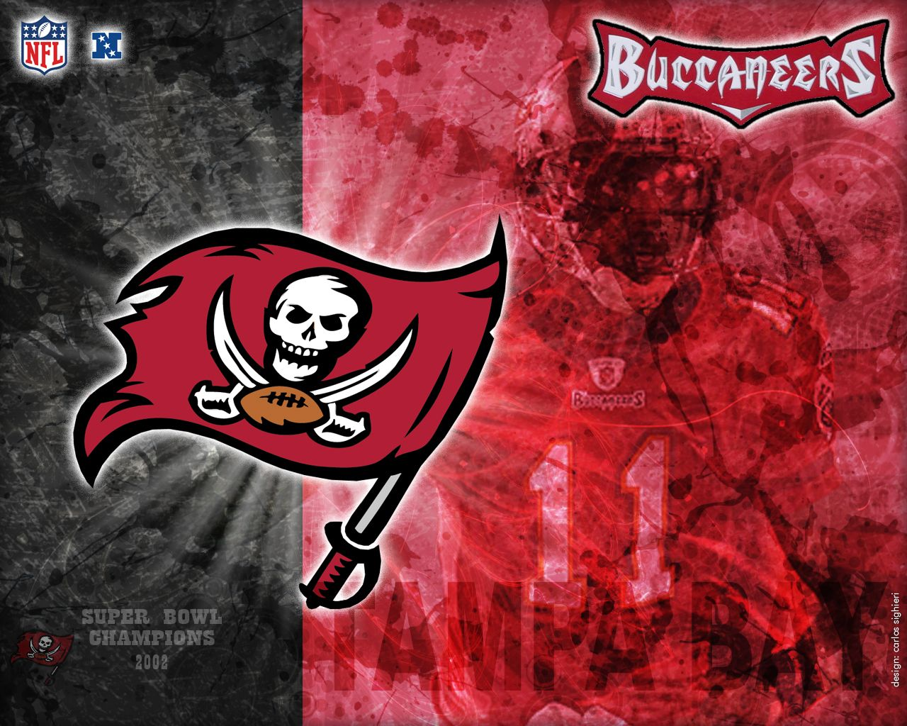 Tampa Bay Buccaneers Wallpapers - Top