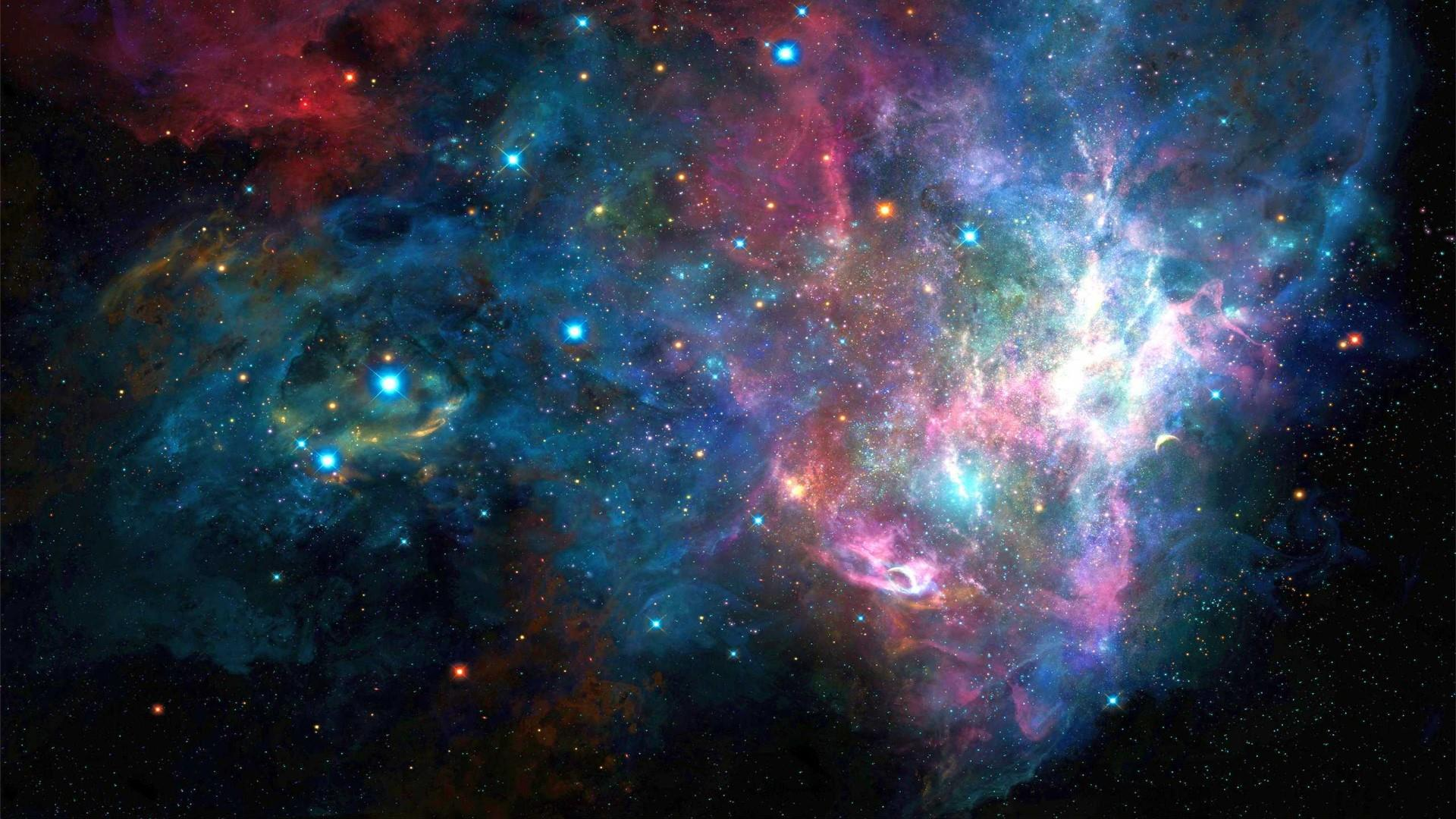 Outer Space Wallpapers Top Free Outer Space Backgrounds Wallpaperaccess