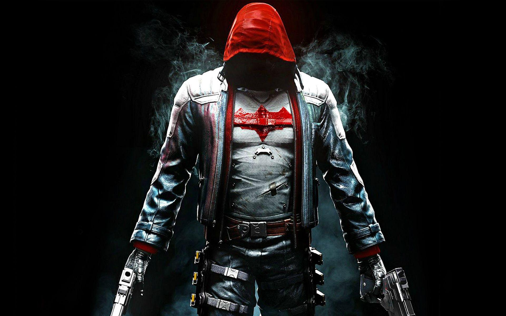 Red Hood Wallpapers Top Free Red Hood Backgrounds