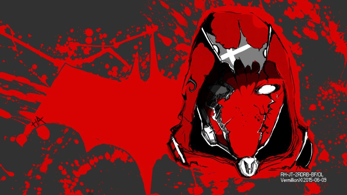 32 best free red hood wallpapers wallpaperaccess