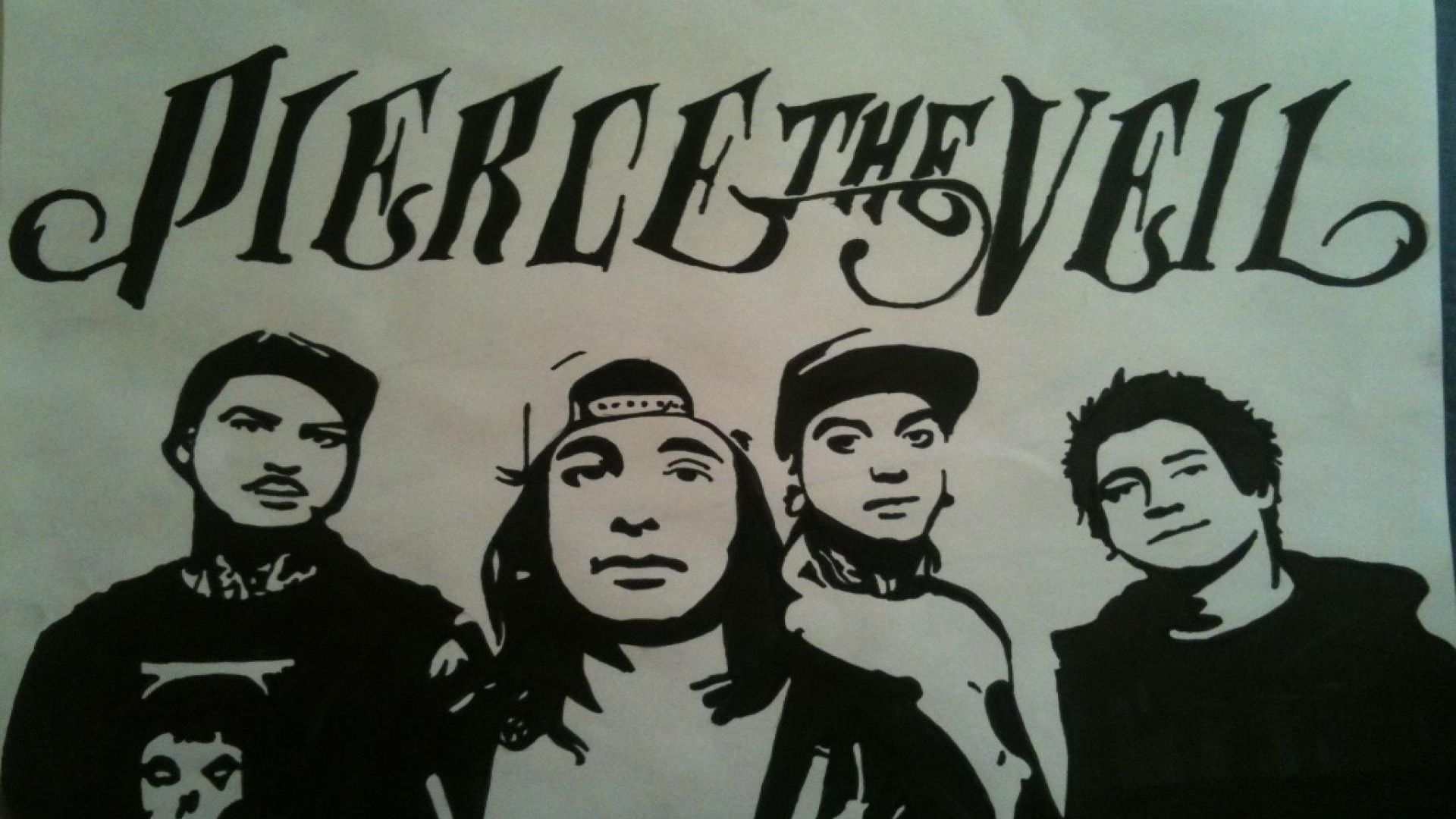 Pierce The Veil Wallpapers Top Free Pierce The Veil Backgrounds