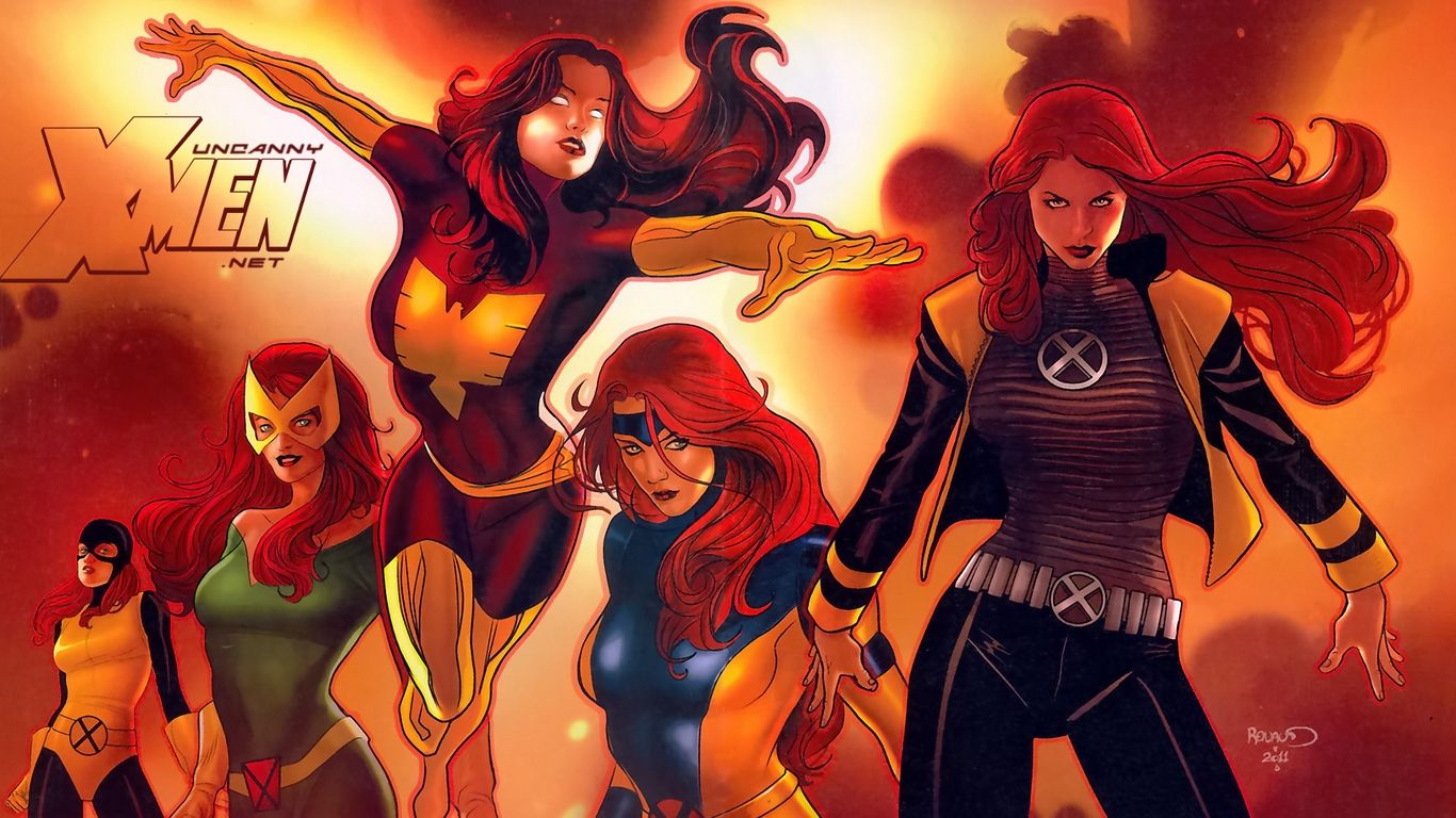 Marvel Universe Laptop Wallpapers - Top Free Marvel ...