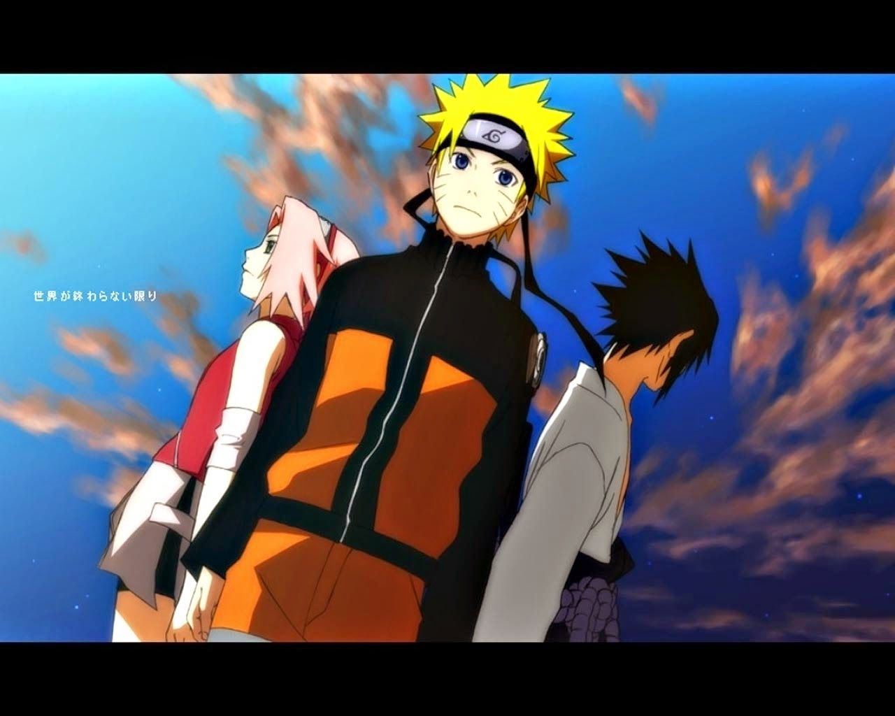 Naruto Live Wallpapers Top Free Naruto Live Backgrounds Wallpaperaccess
