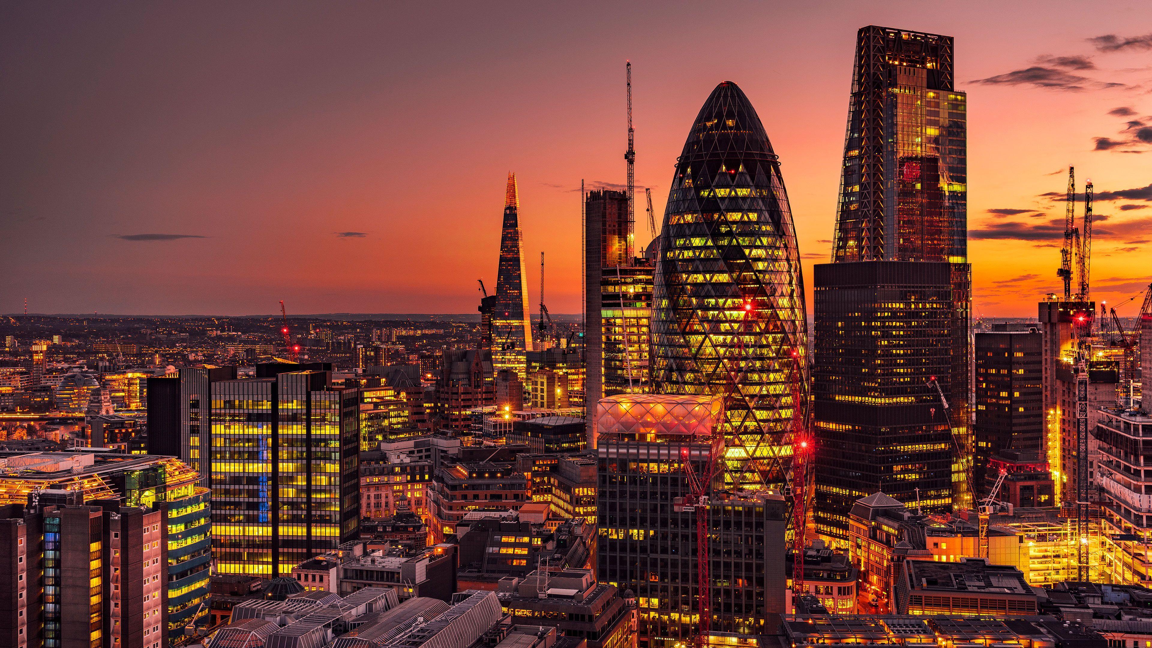 4K London Wallpapers - Top Free 4K ...