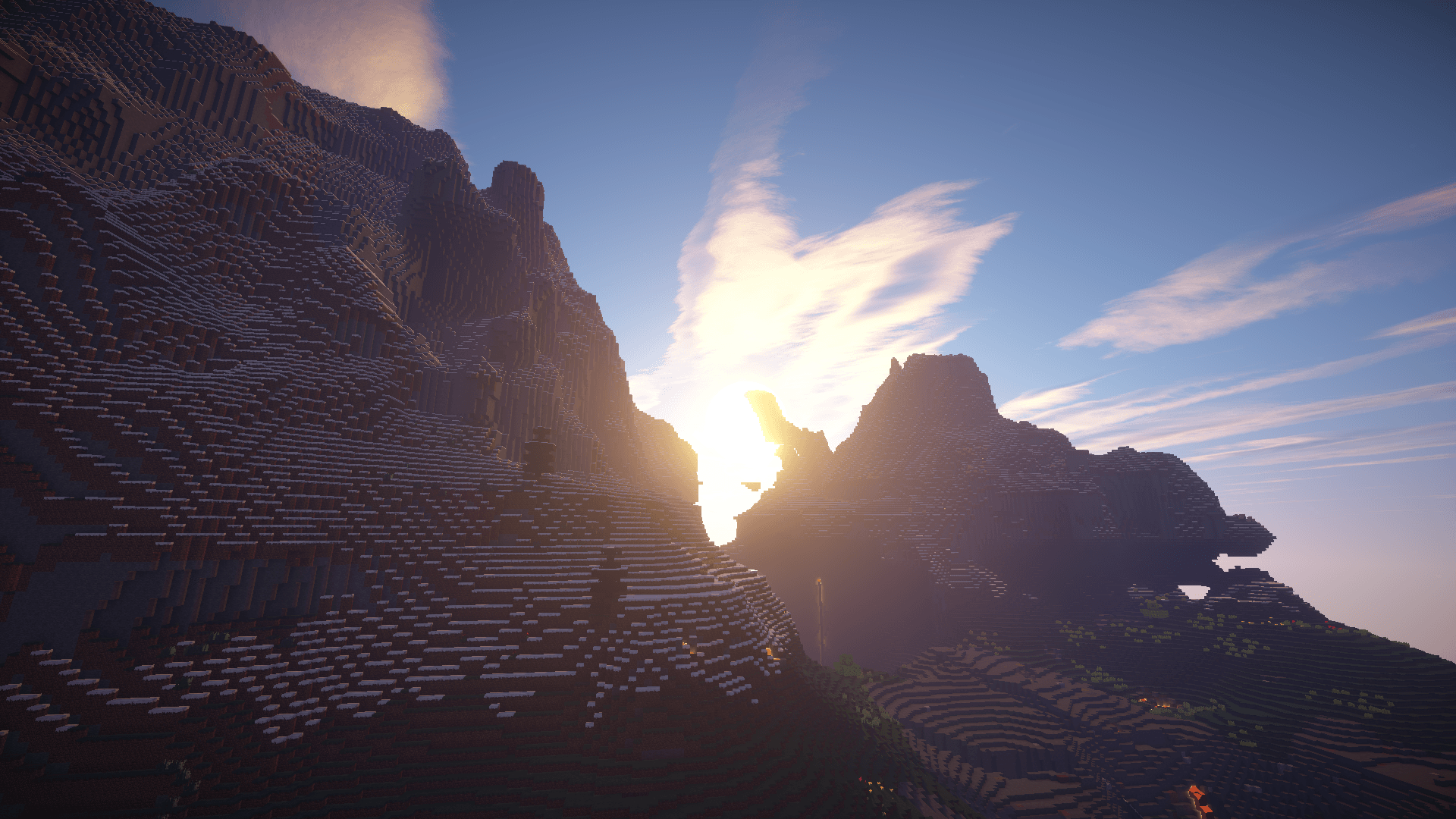 70 Best Free Minecraft HD Wallpapers