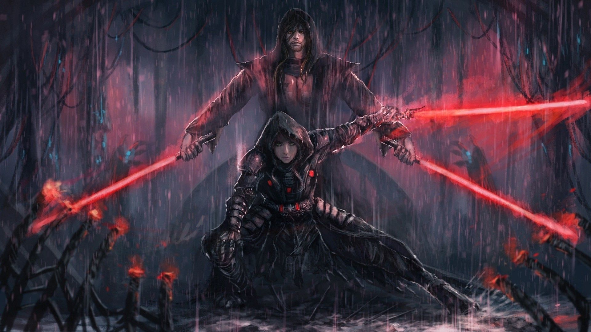 Sith Wallpapers Top Free Sith Backgrounds Wallpaperaccess