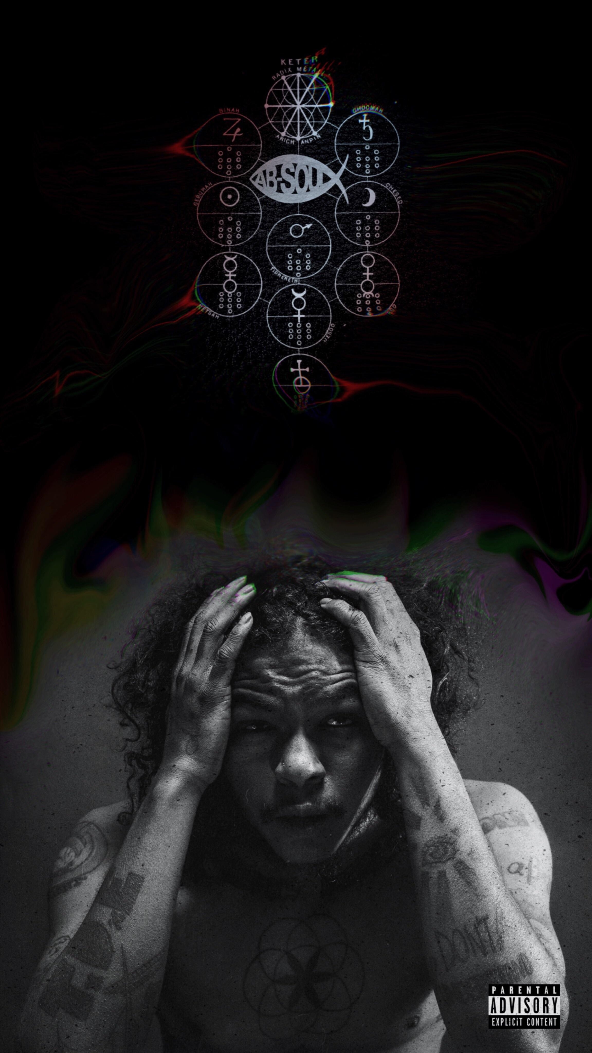 Ab Soul Wallpapers Top Free Ab Soul Backgrounds Wallpaperaccess