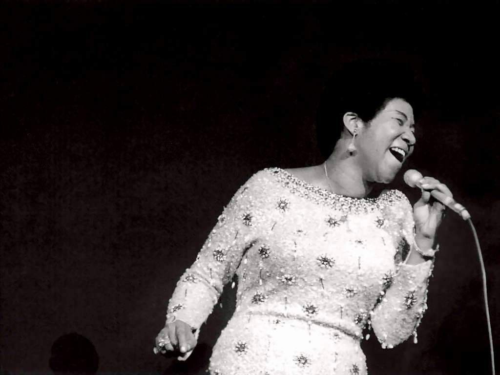 Aretha Franklin Wallpapers Top Free Aretha Franklin