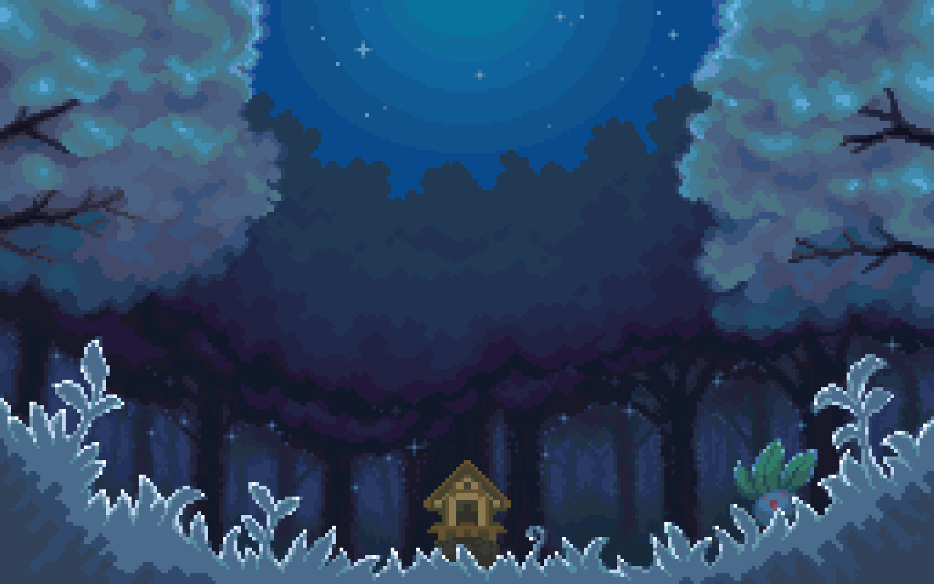 Pixel Anime Wallpapers Top Free Pixel Anime Backgrounds Wallpaperaccess