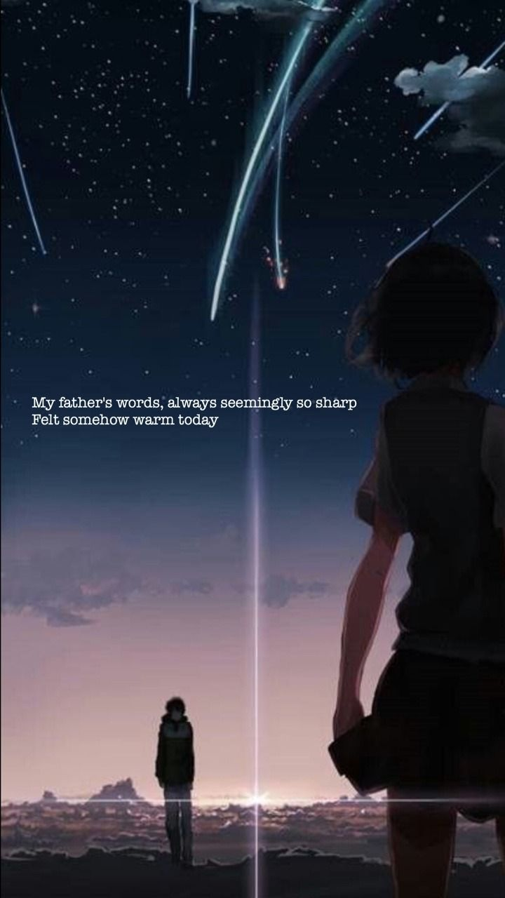 Your Name Iphone Wallpapers Top Free Your Name Iphone