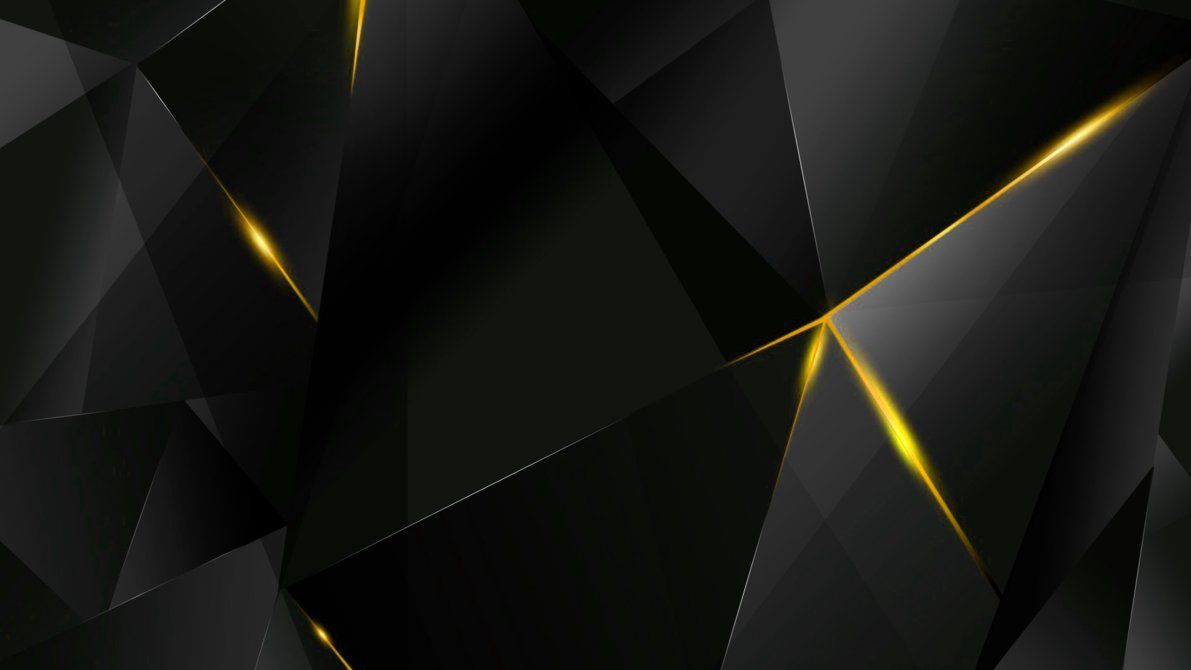 Black And Yellow Abstract Wallpapers Top Free Black And Yellow Abstract Backgrounds Wallpaperaccess