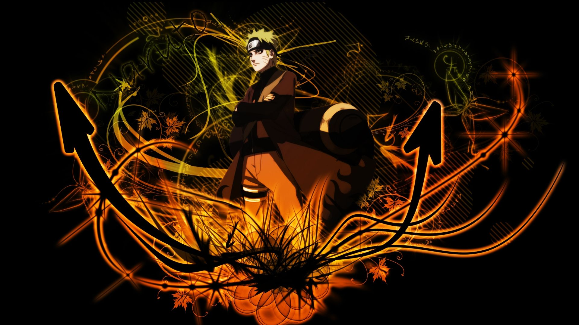 42 Best Free Anime Naruto Shippuden Wallpapers Wallpaperaccess