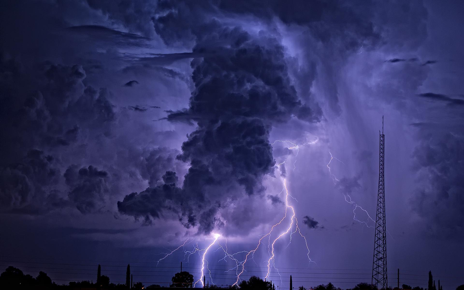 Lightning Bolt Wallpapers Top Free Lightning Bolt Backgrounds Wallpaperaccess