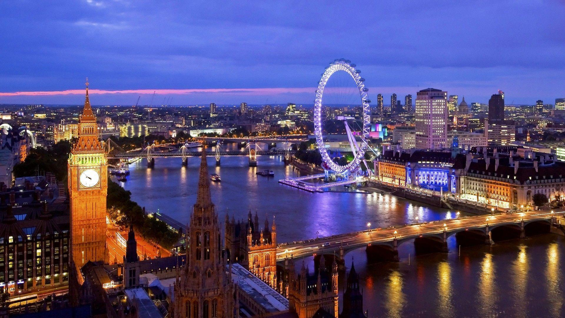 London Desktop Wallpapers Top Free London Desktop