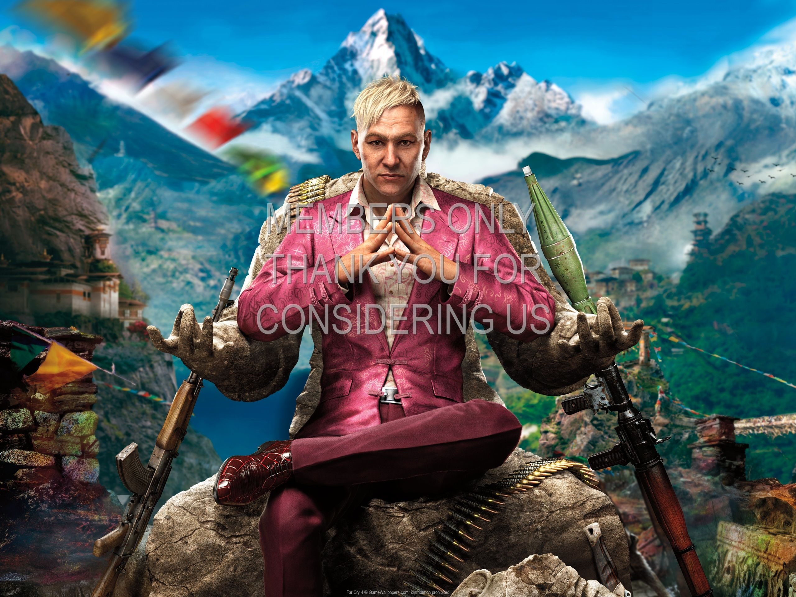 Far Cry 4 Wallpapers Top Free Far Cry 4 Backgrounds