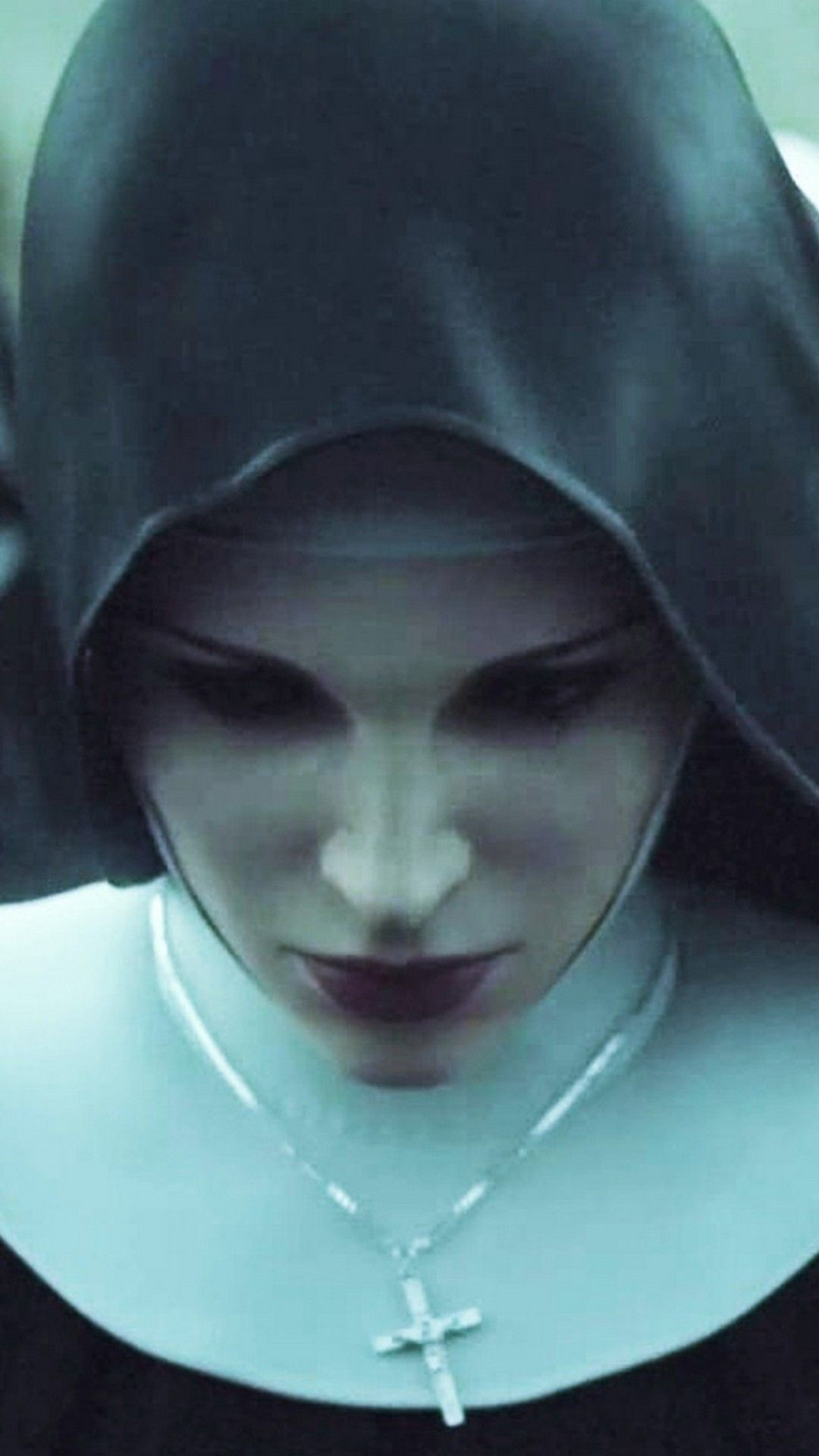 The Nun Wallpapers Top Free The Nun Backgrounds