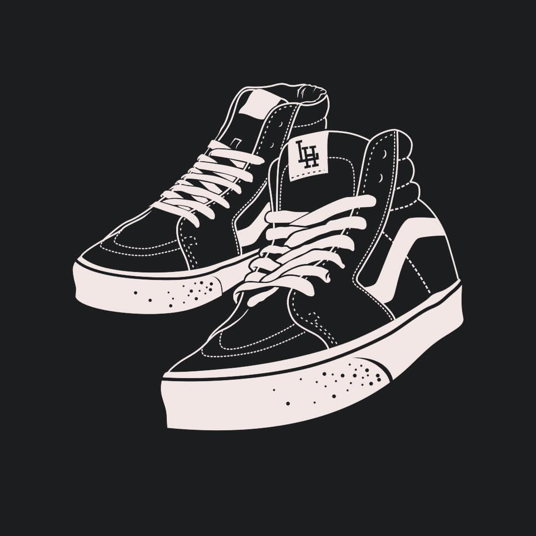 Vans Shoes Wallpapers - Top Free Vans