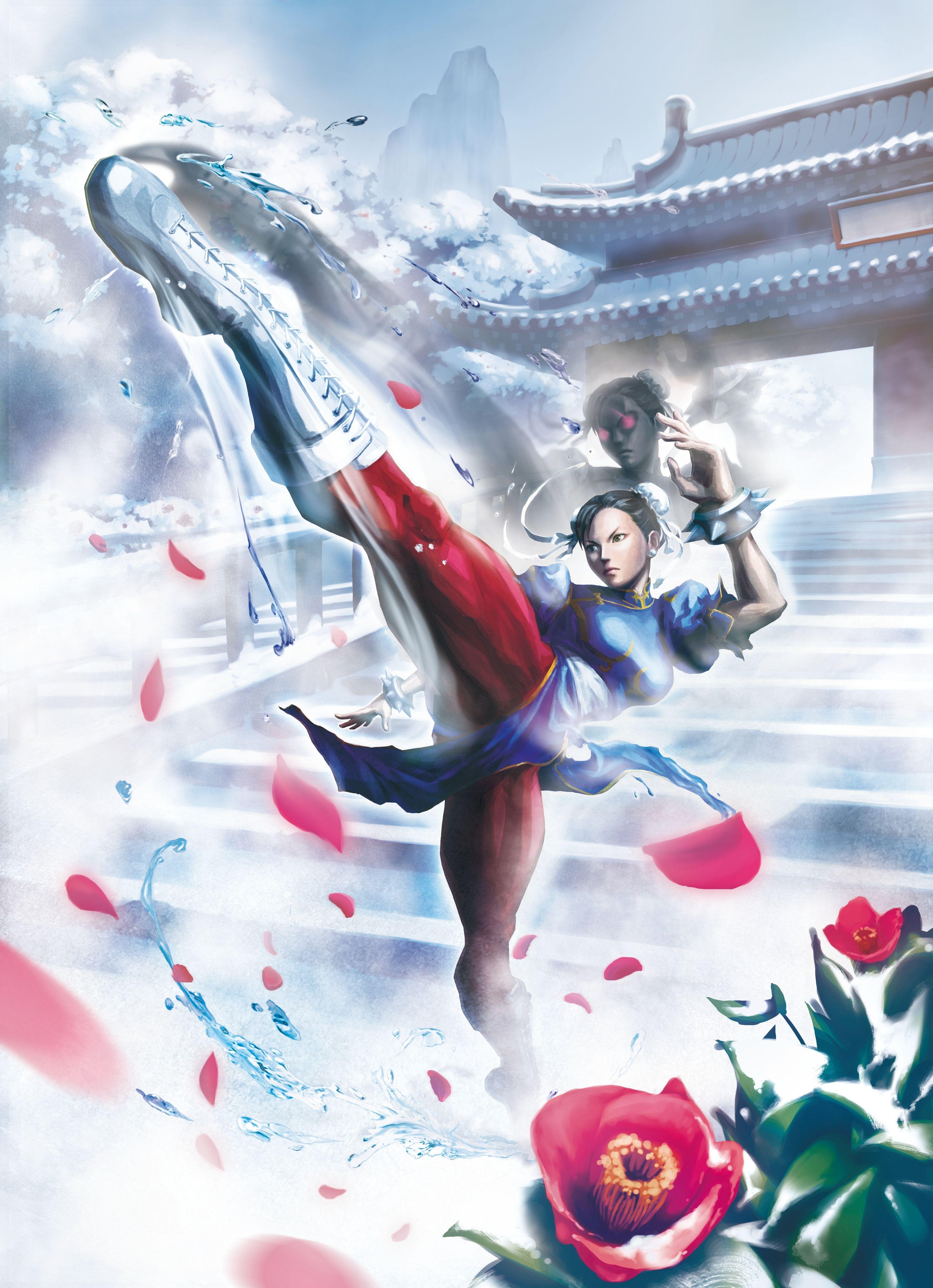 Chun Li Iphone Wallpapers Top Free Chun Li Iphone